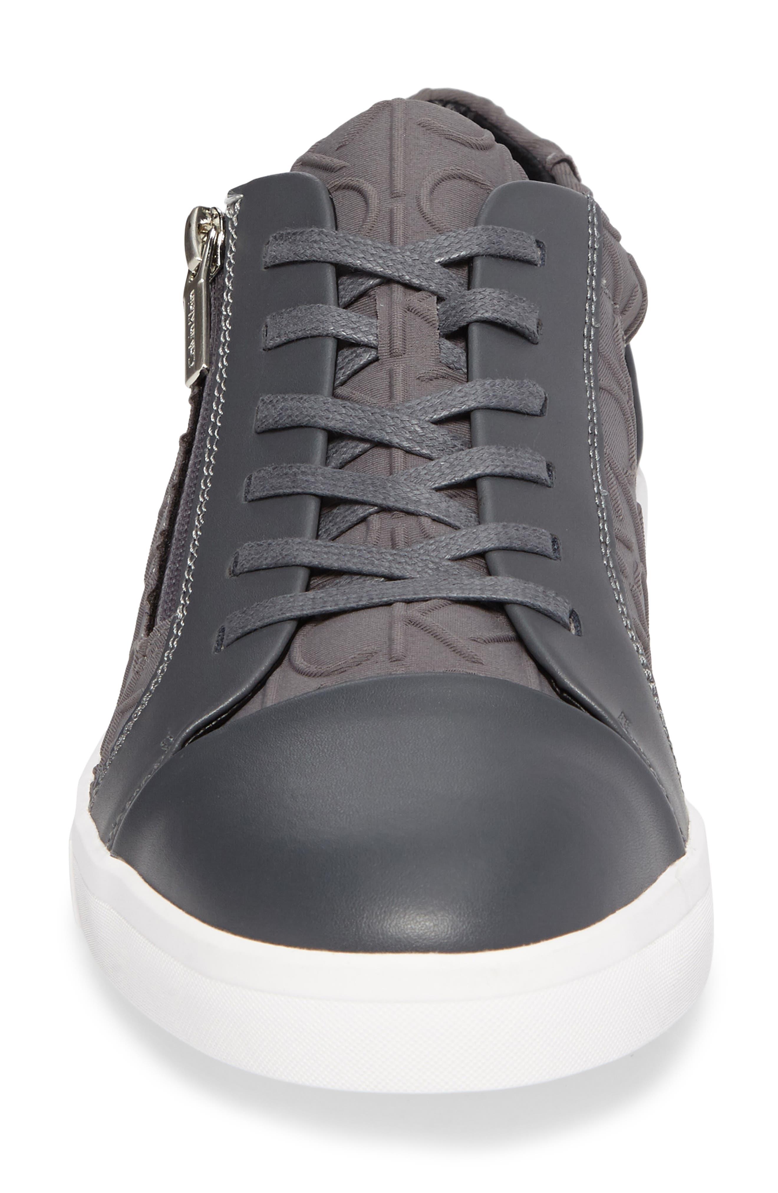 Alternate Image 4  - Calvin Klein Ibrahim Sneaker (Men)