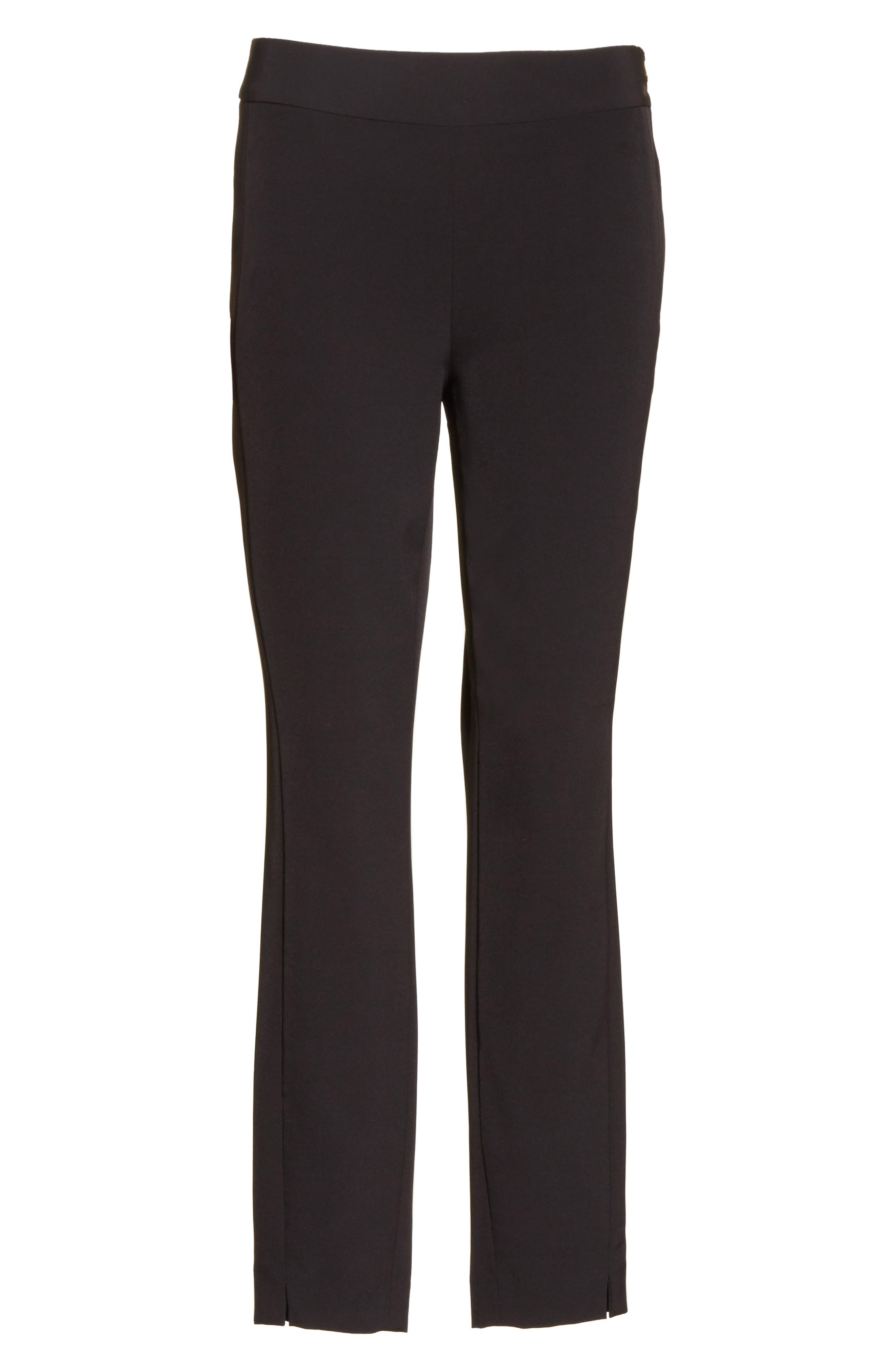 Alternate Image 6  - Ted Baker London Fearnid Skinny Ankle Grazer Pants