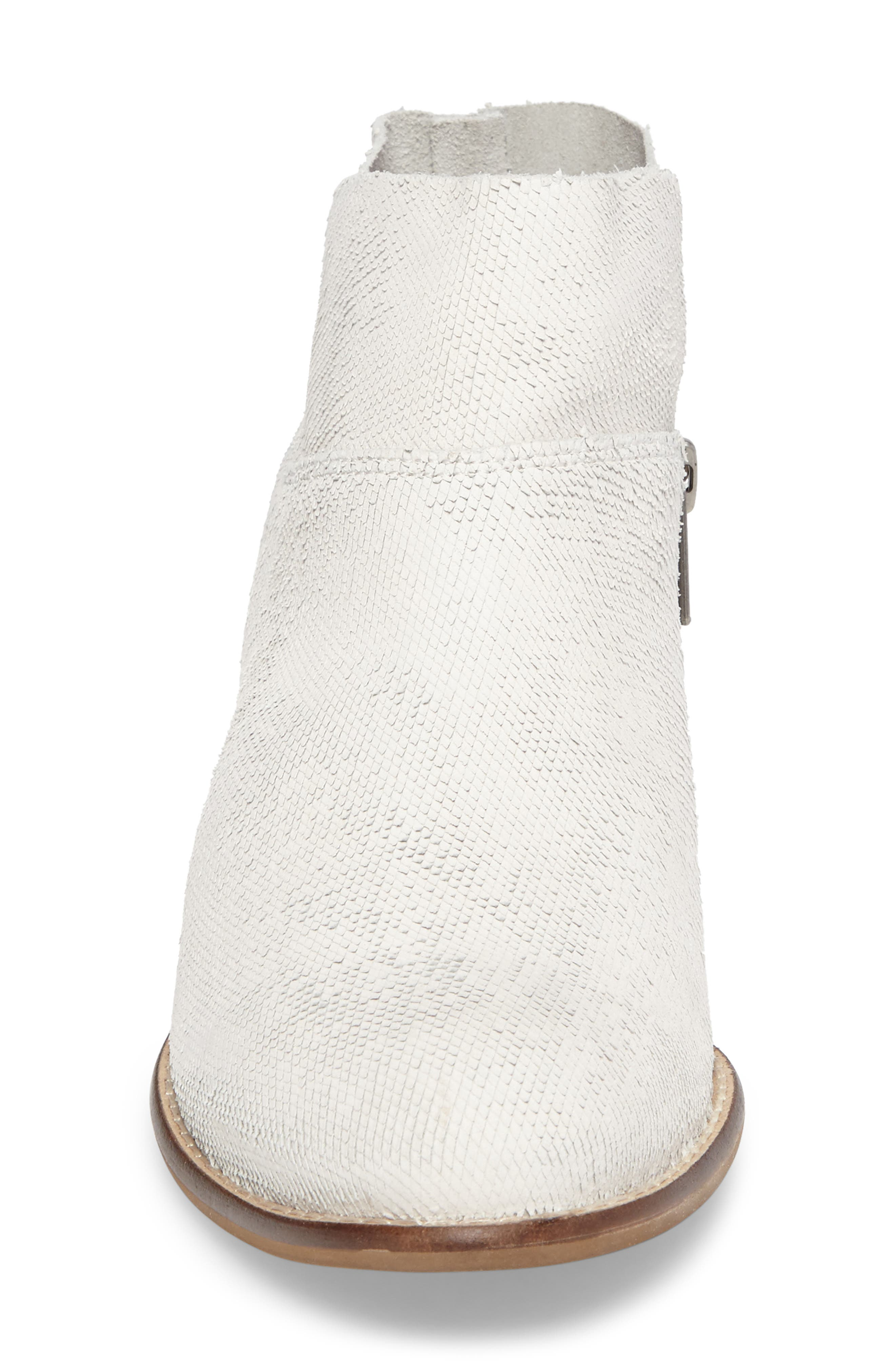 Alternate Image 4  - Seychelles Snare Towel Bootie (Women)