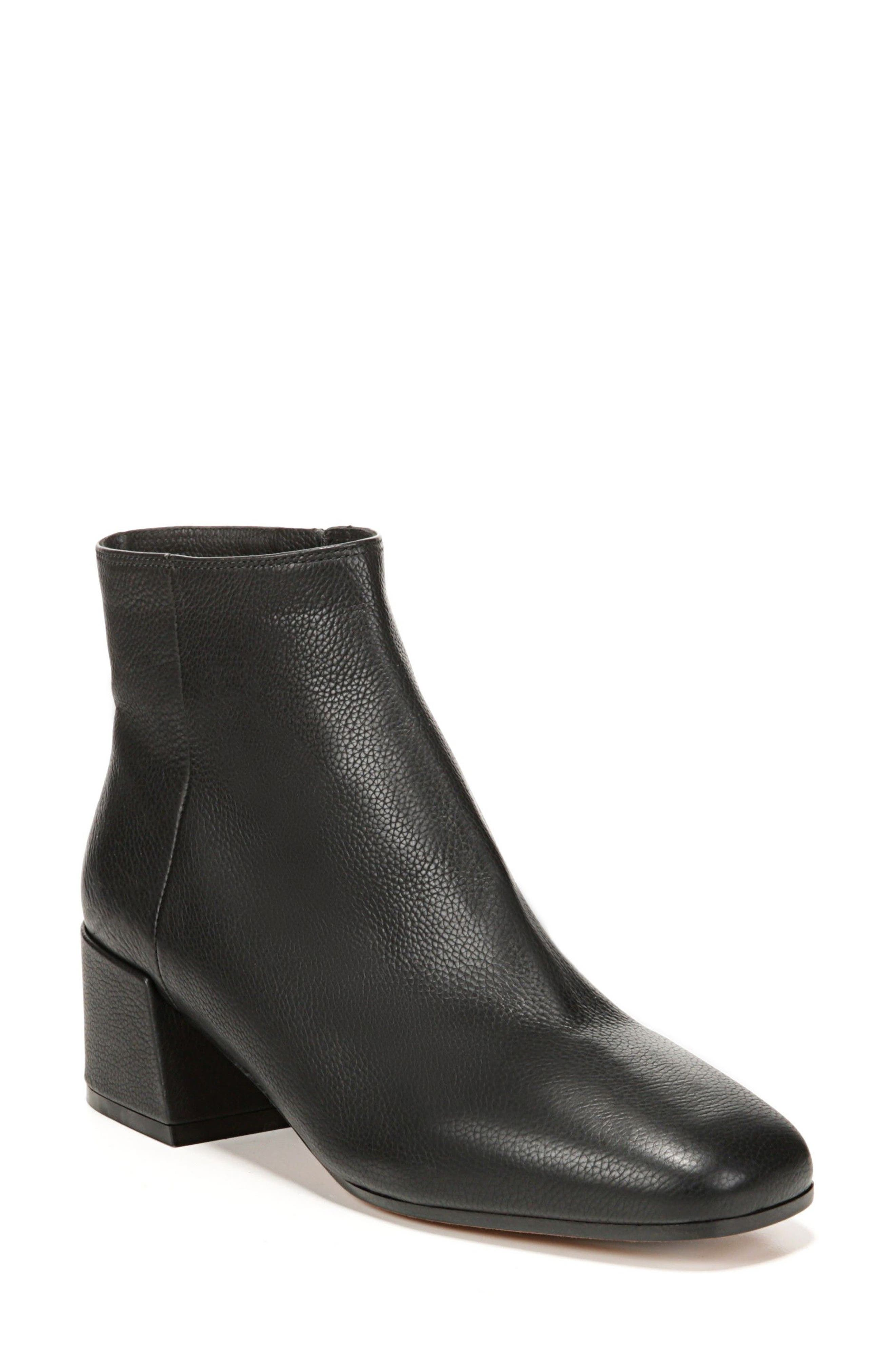 Vince Ostend Bootie (Women)