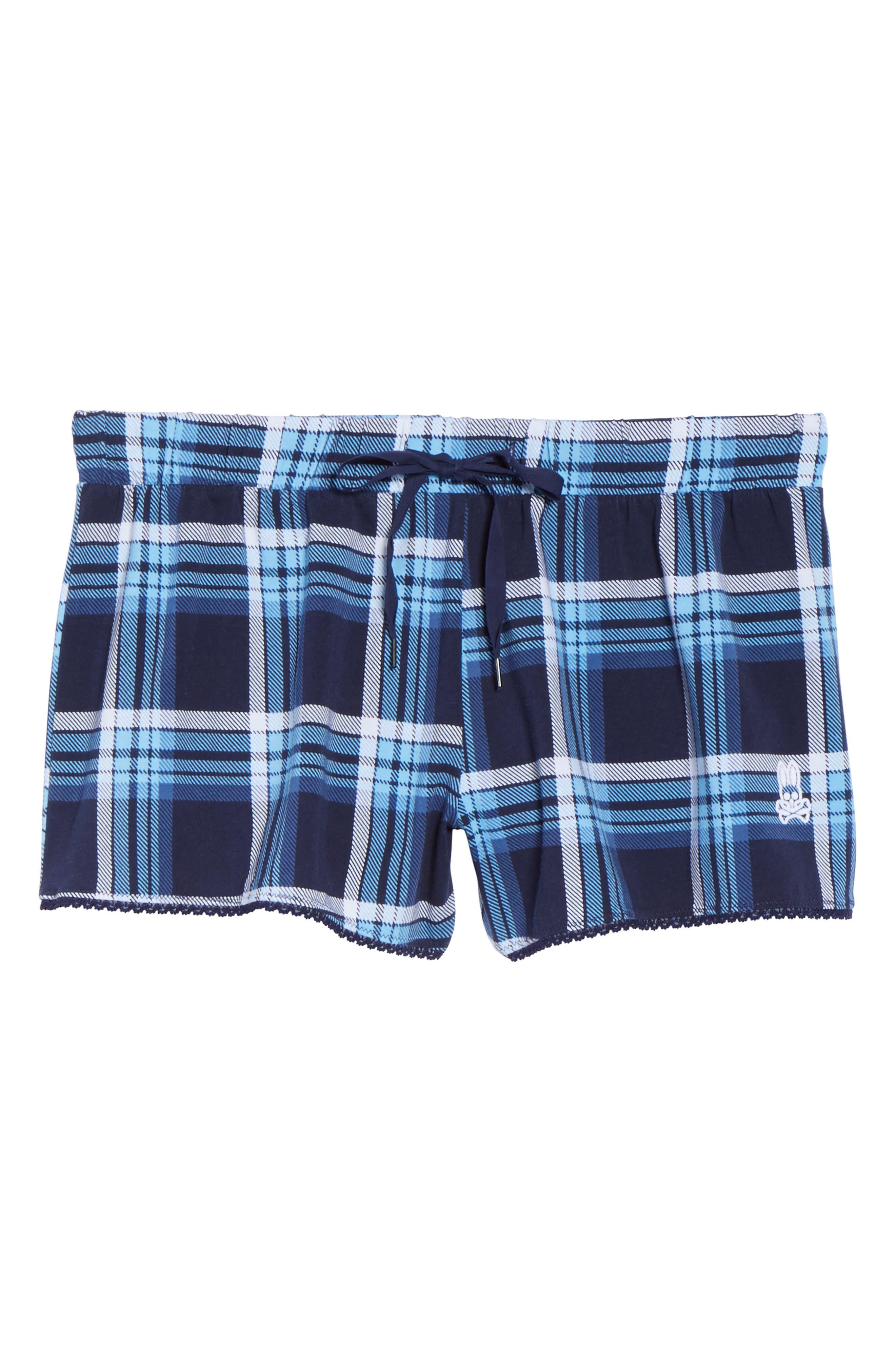 Alternate Image 5  - Psycho Bunny Pajama Shorts