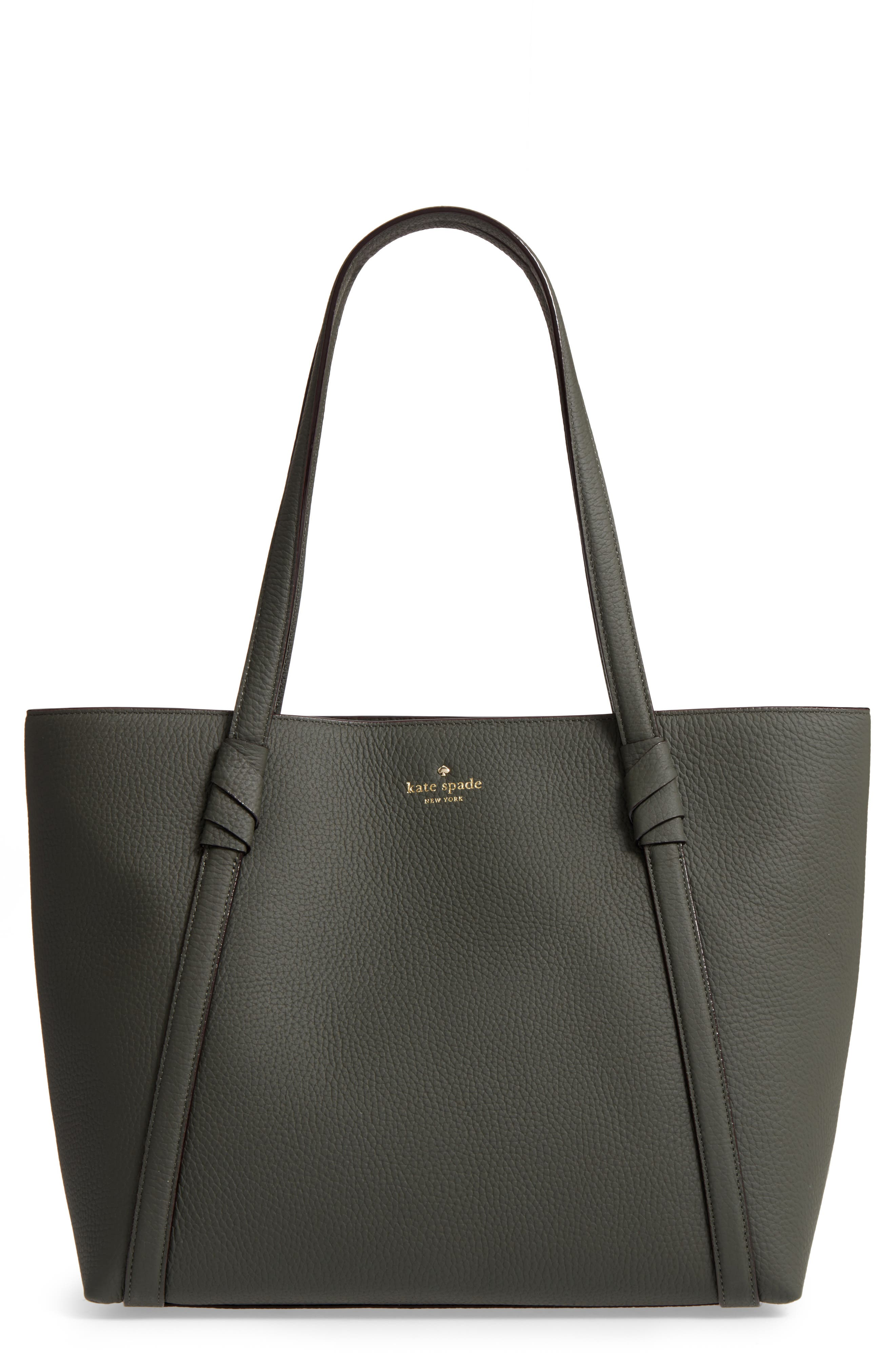 kate spade new york daniels drive - cherie leather tote (Nordstrom Exclusive)