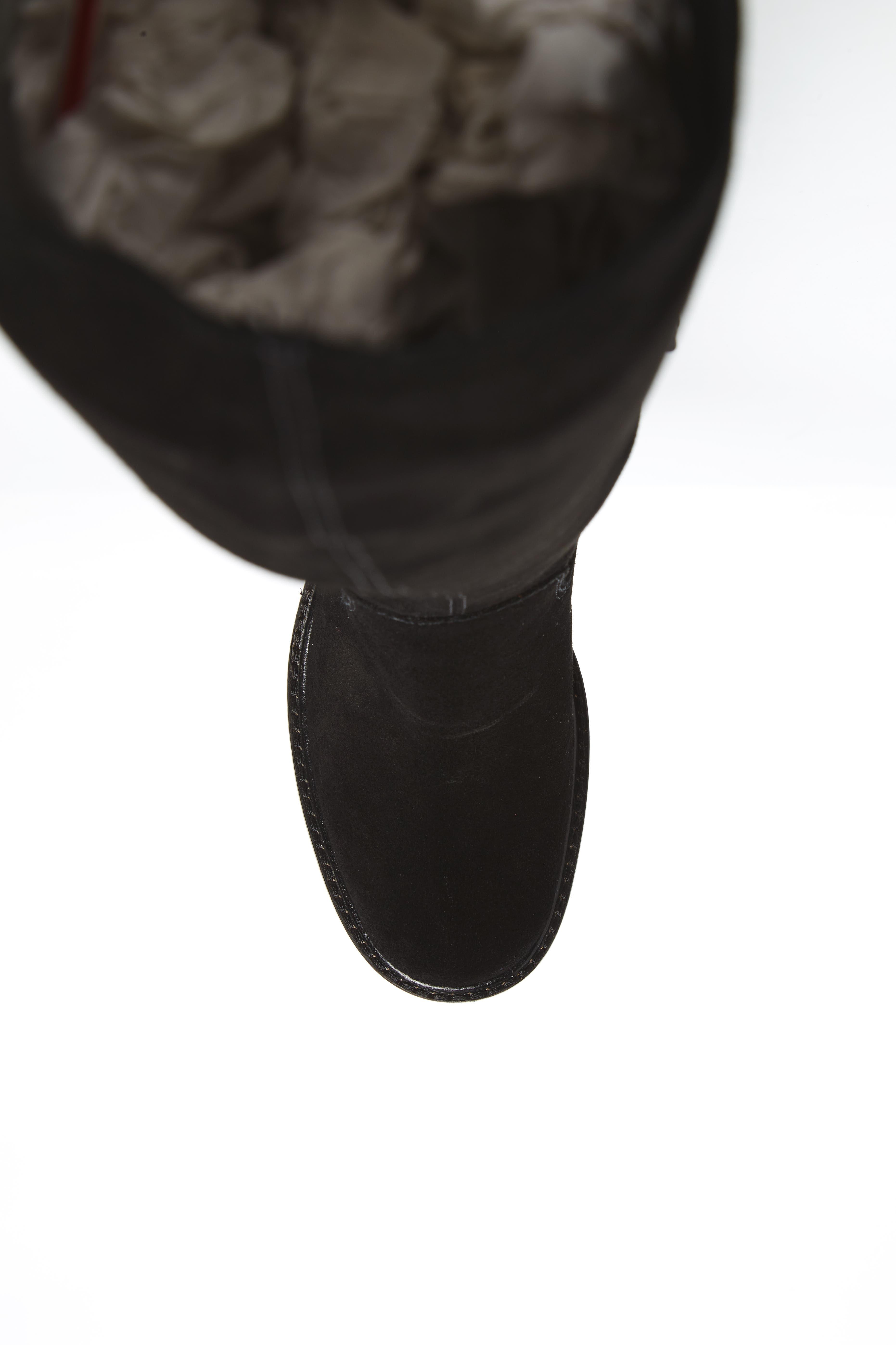 Alternate Image 5  - Kelsi Dagger Brooklyn Logan Over the Knee Boot (Women)