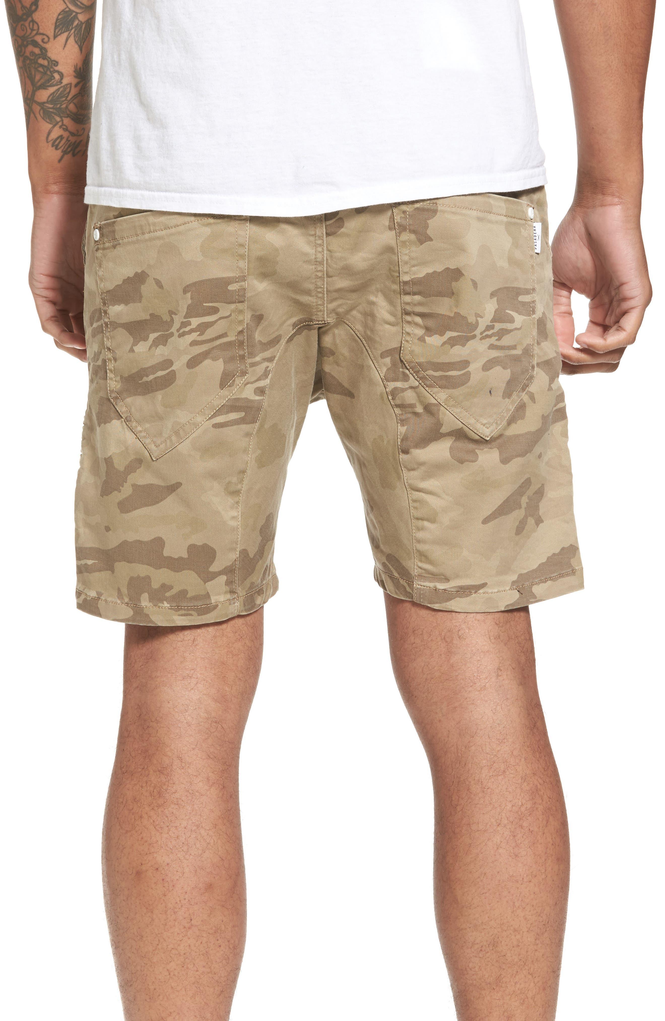 Alternate Image 2  - NXP Scope Shorts