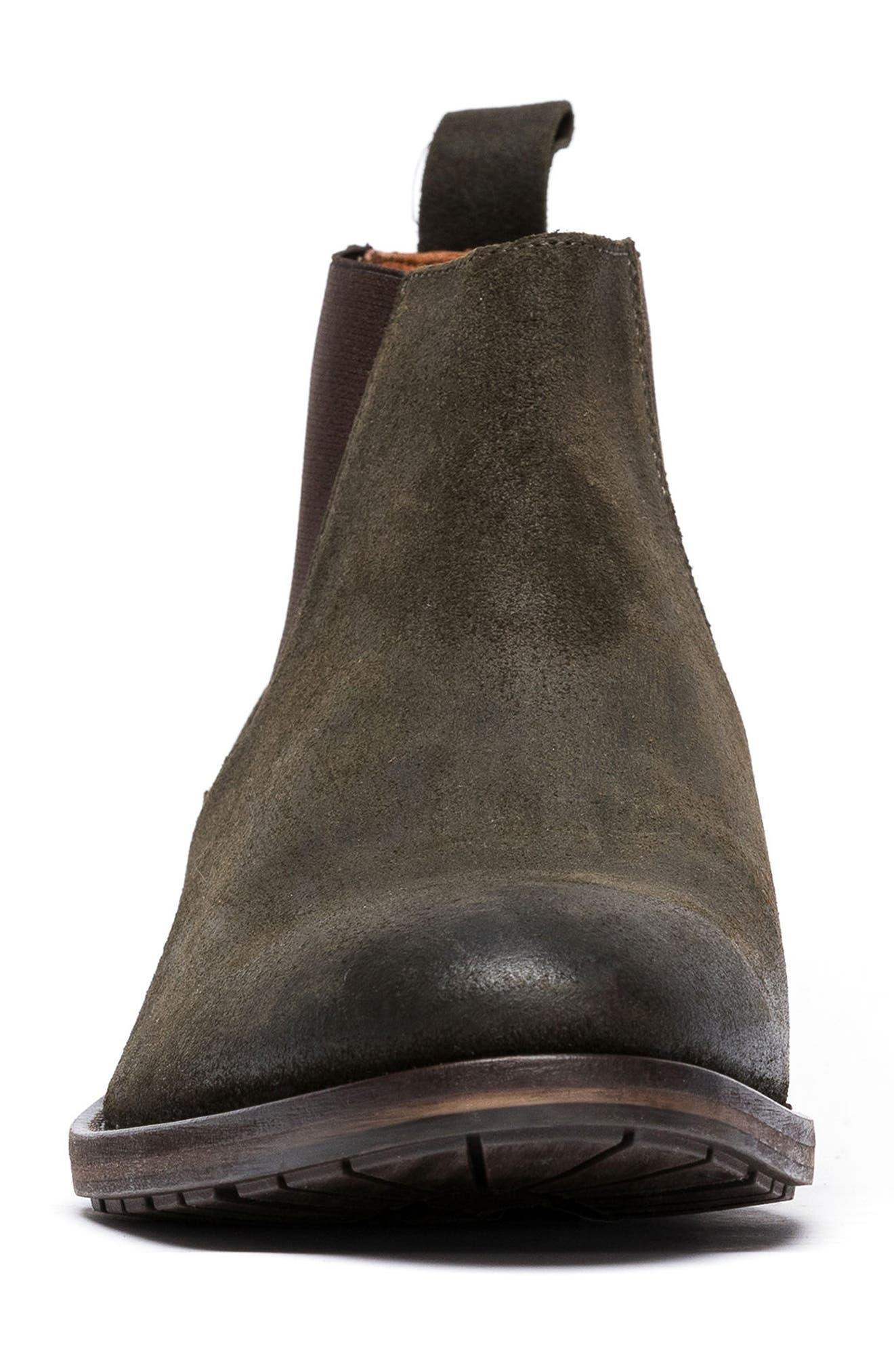 Alternate Image 4  - Rodd & Gunn Logan Terrace Chelsea Boot (Men)