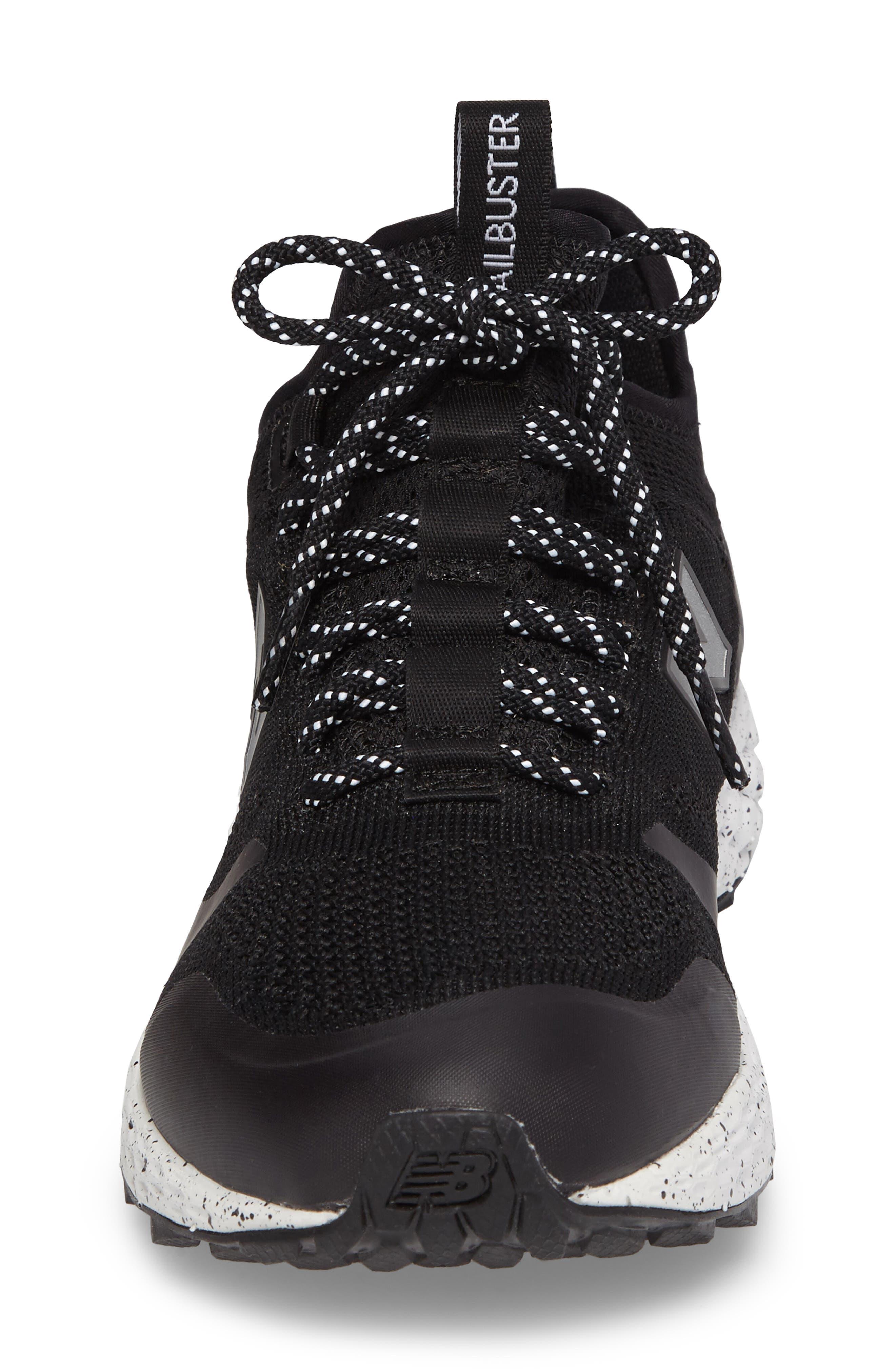 Alternate Image 4  - New Balance Fresh Foam Trailbuster Sneaker (Men)