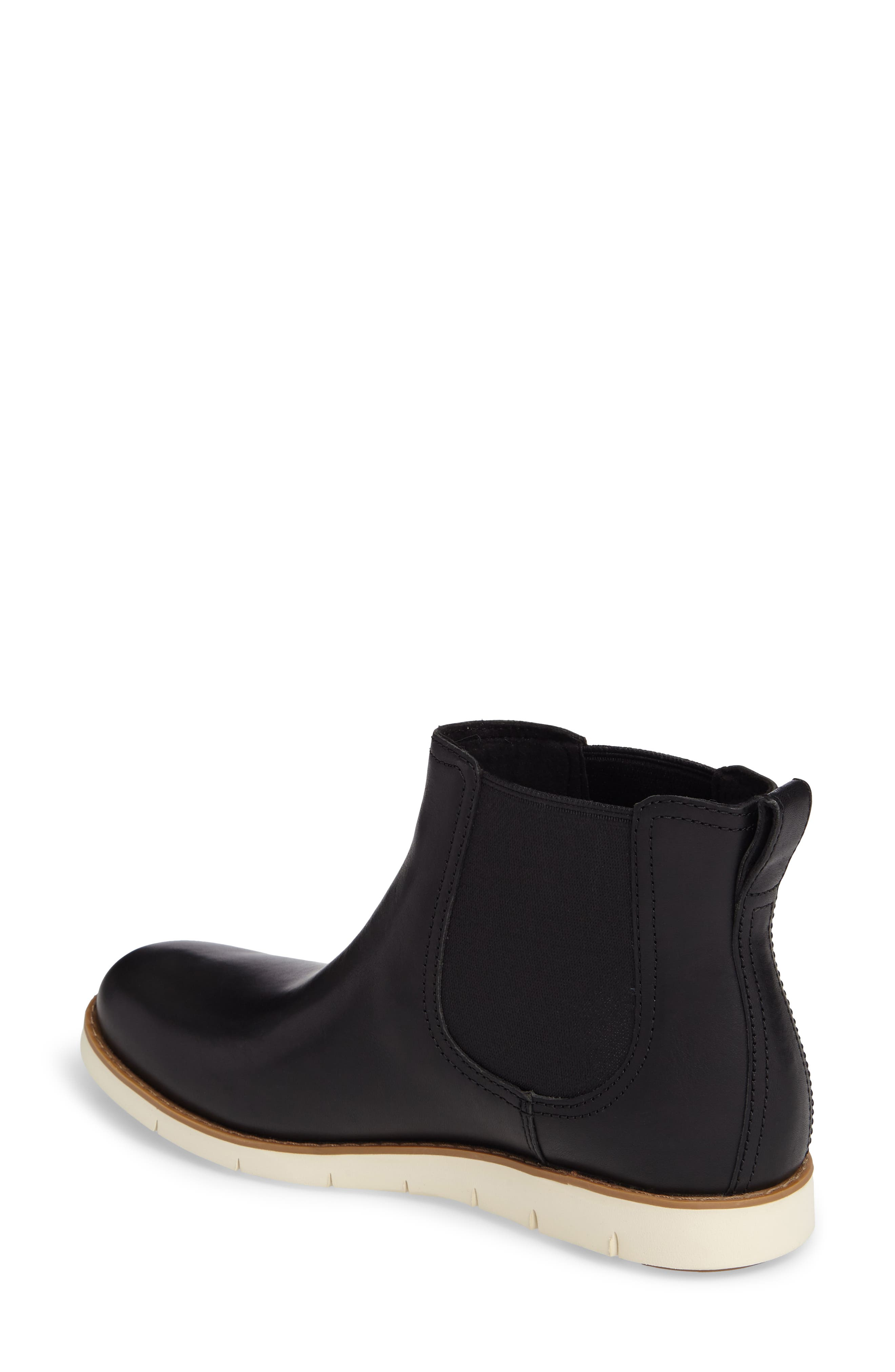 Alternate Image 2  - Timberland Lakeville Chelsea Boot (Women)