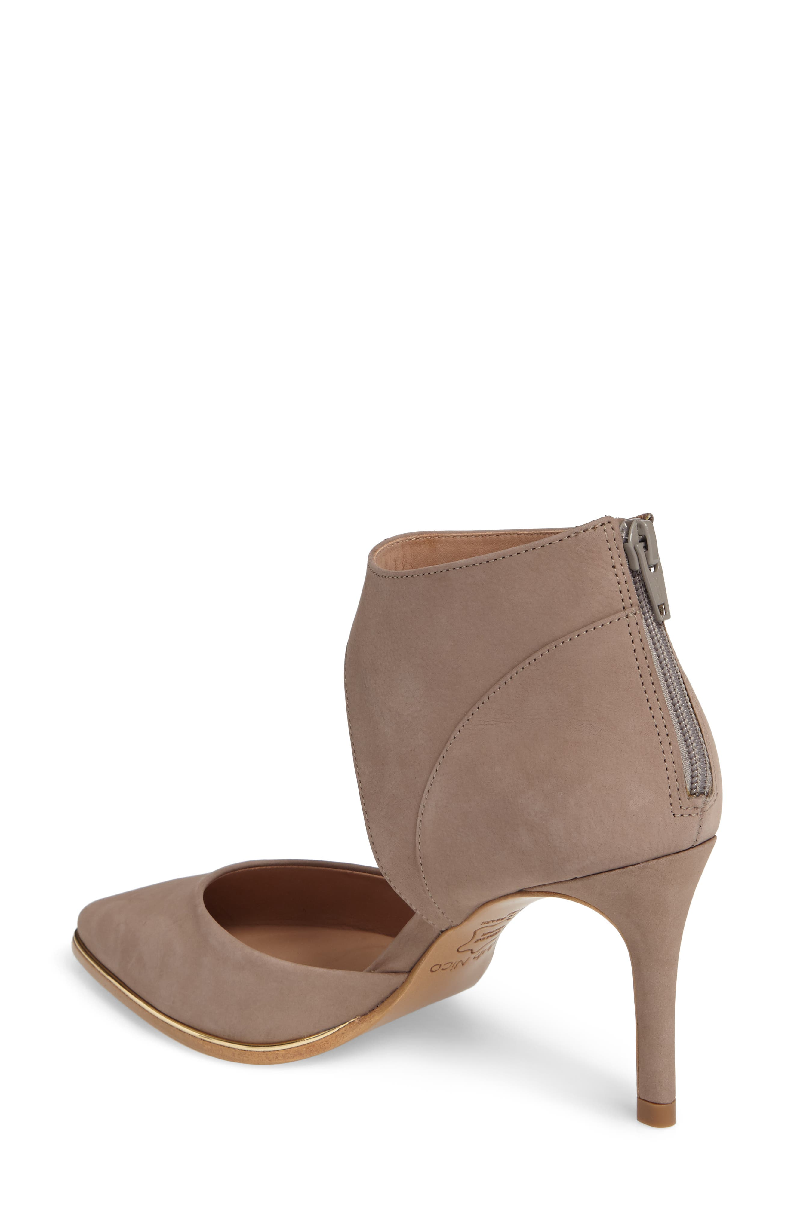 Alternate Image 2  - Klub Nico Rimona Pump (Women)