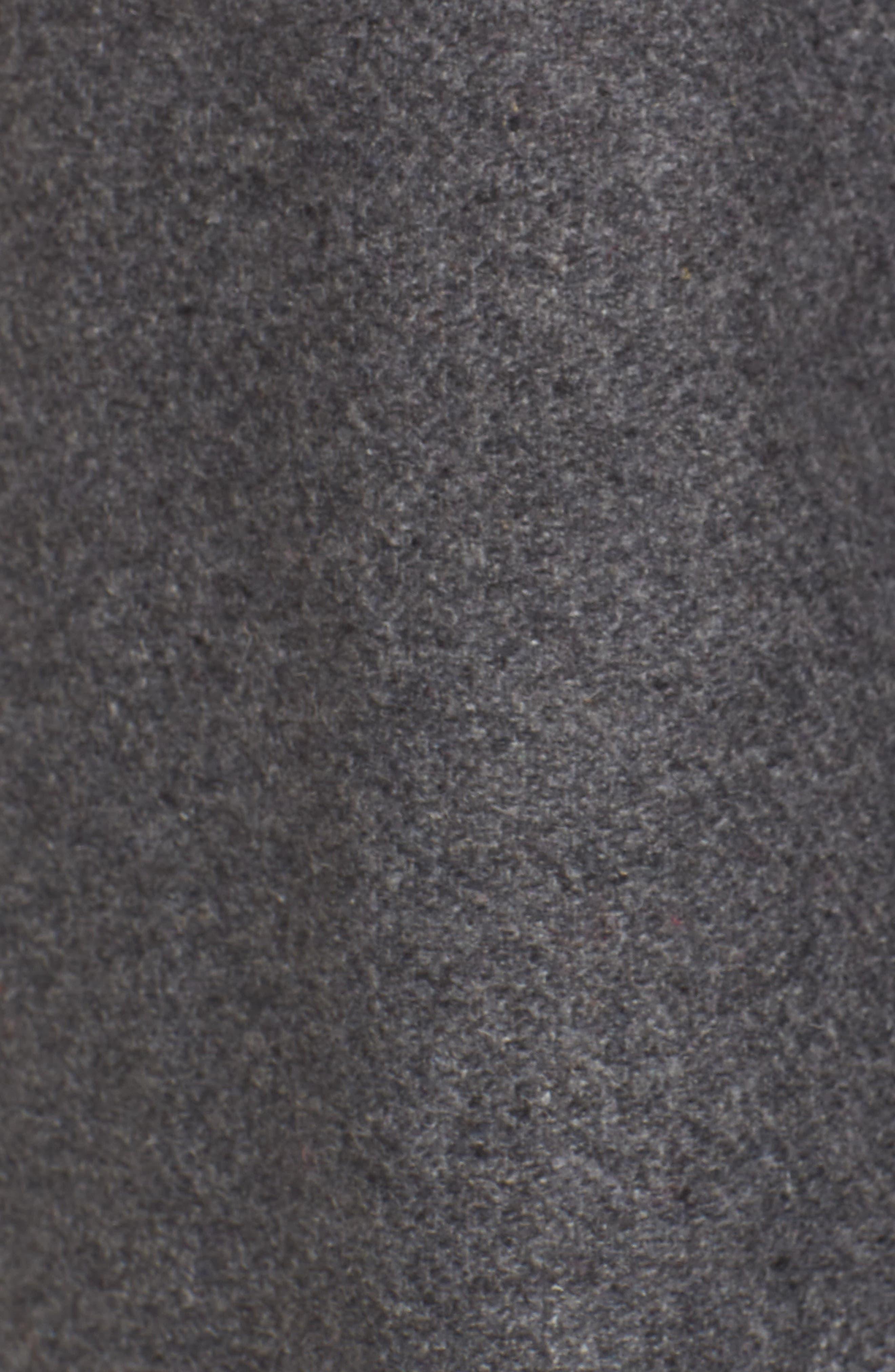 Alternate Image 5  - Draper James Campbell Short Coat