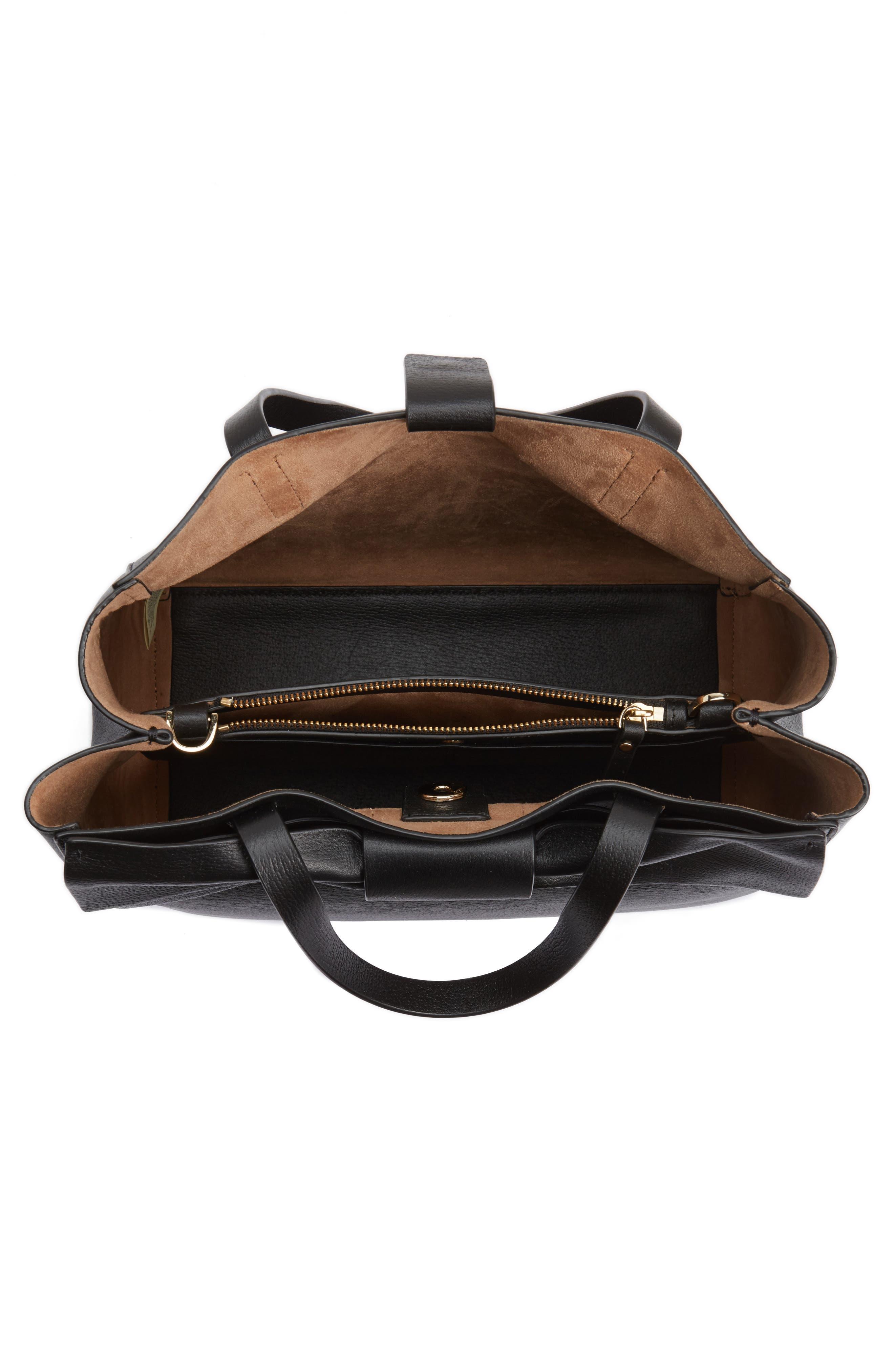 Alternate Image 4  - kate spade new york olive drive - brigette leather satchel