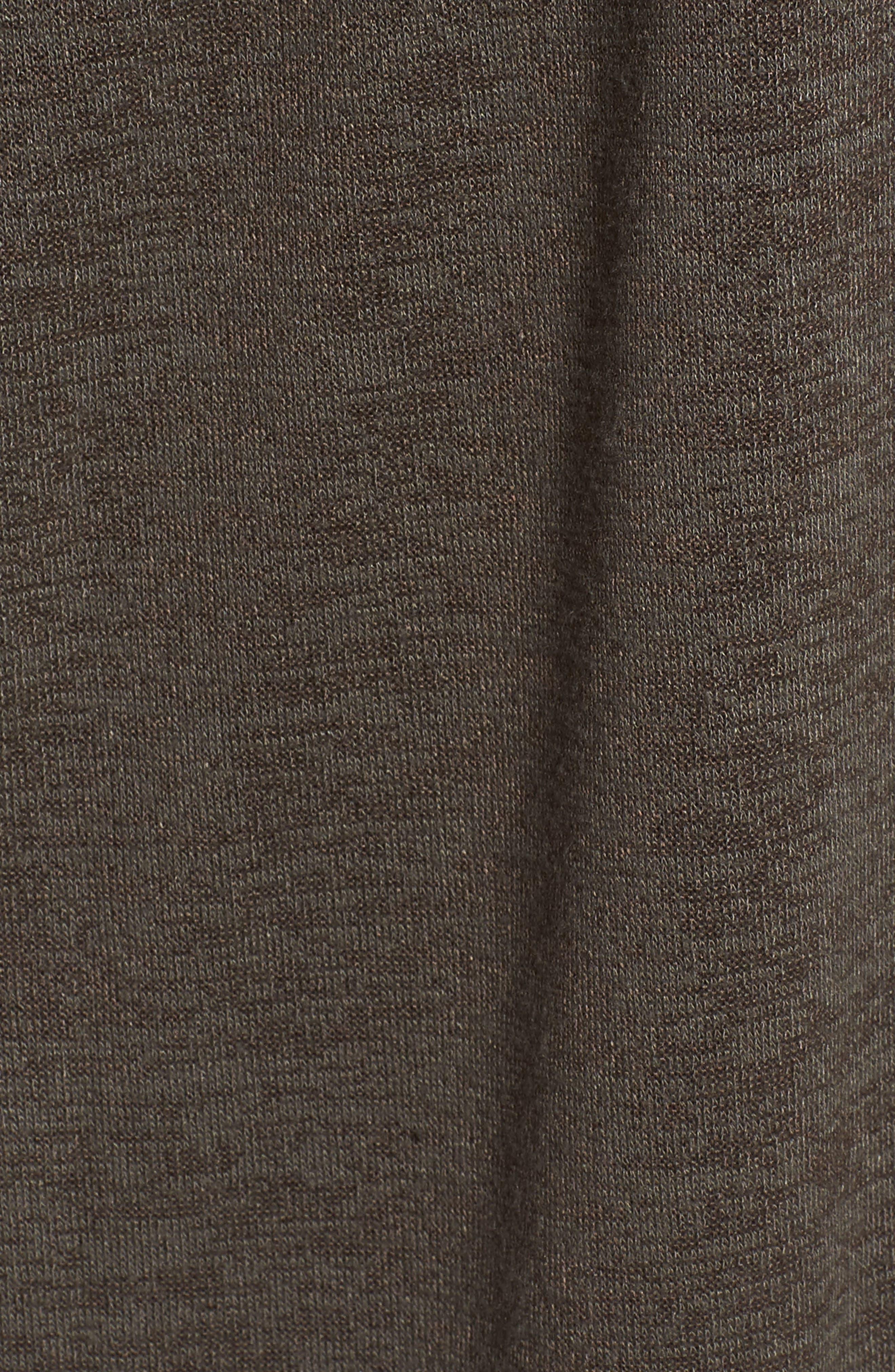 Alternate Image 5  - NIC+ZOE Every Occasion Drape Front Jacket
