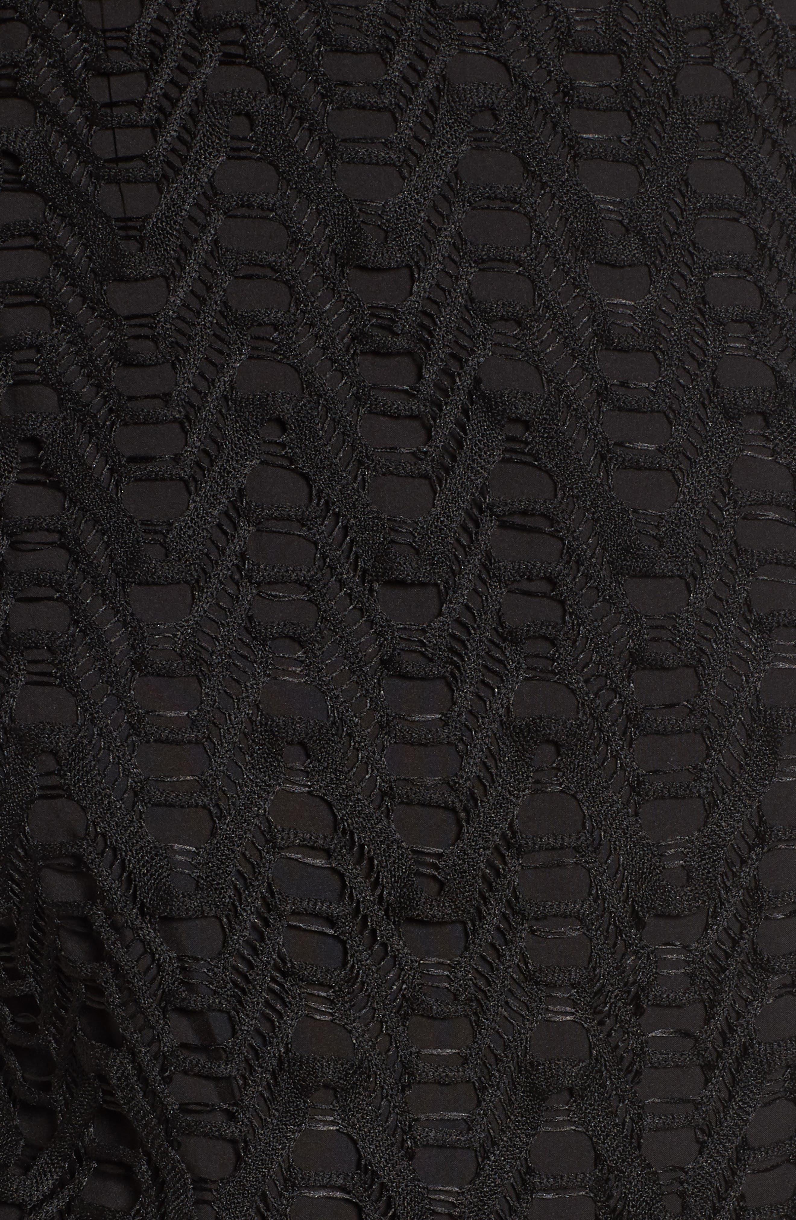 Wimma Jumpsuit,                             Alternate thumbnail 5, color,                             Black