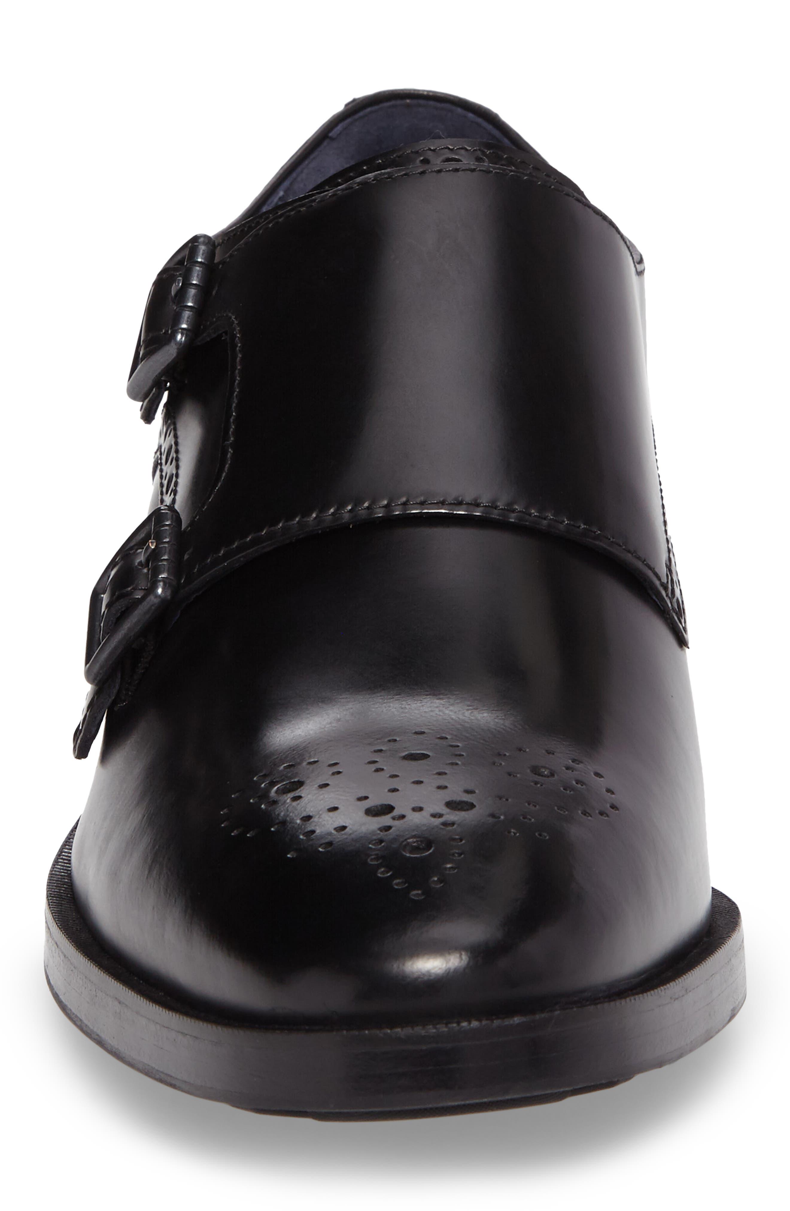 Alternate Image 4  - Cole Haan Hamilton Double Monk Strap Shoe (Men)