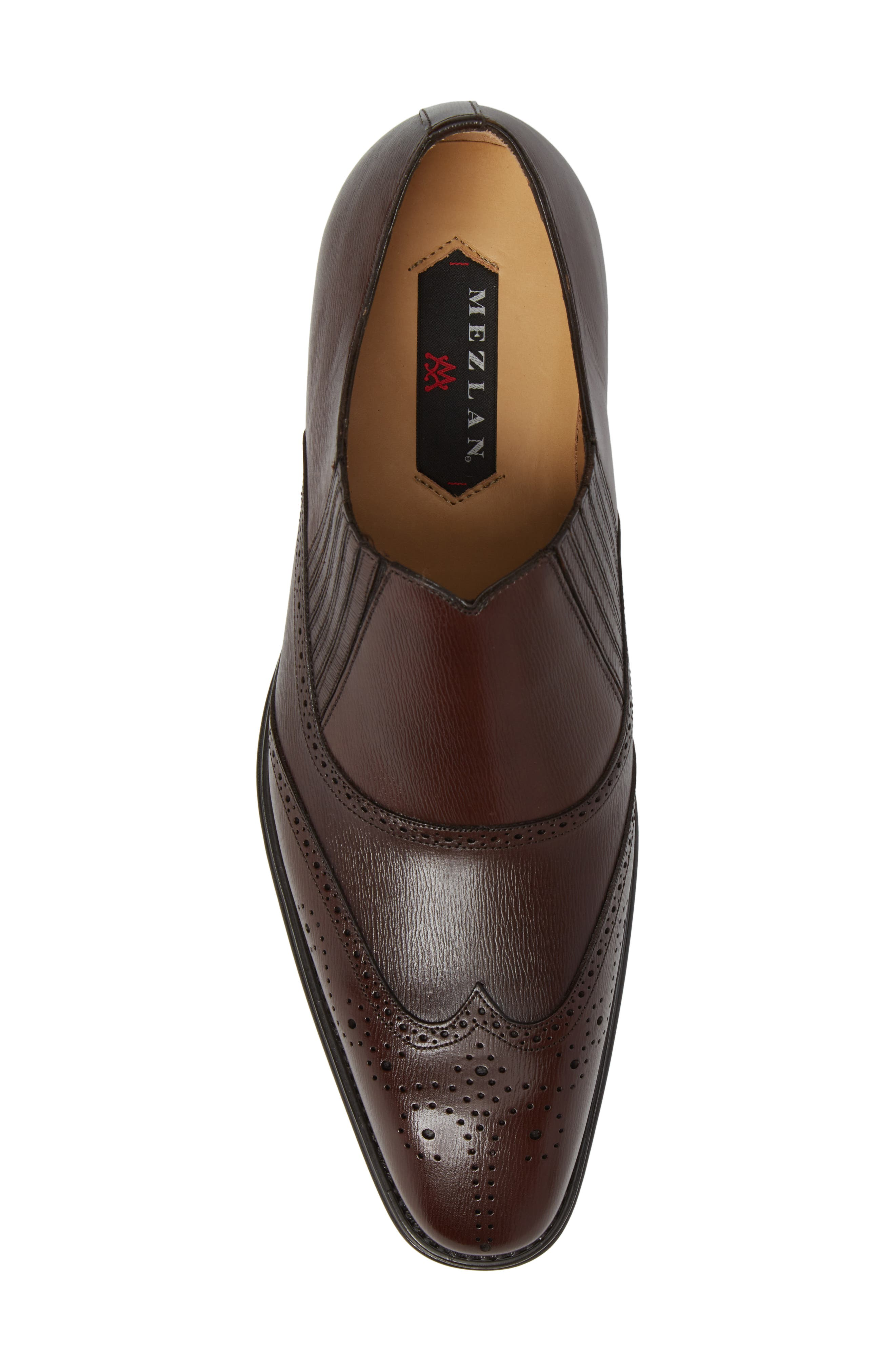 Alternate Image 5  - Mezlan Rioja Venetian Loafer (Men)