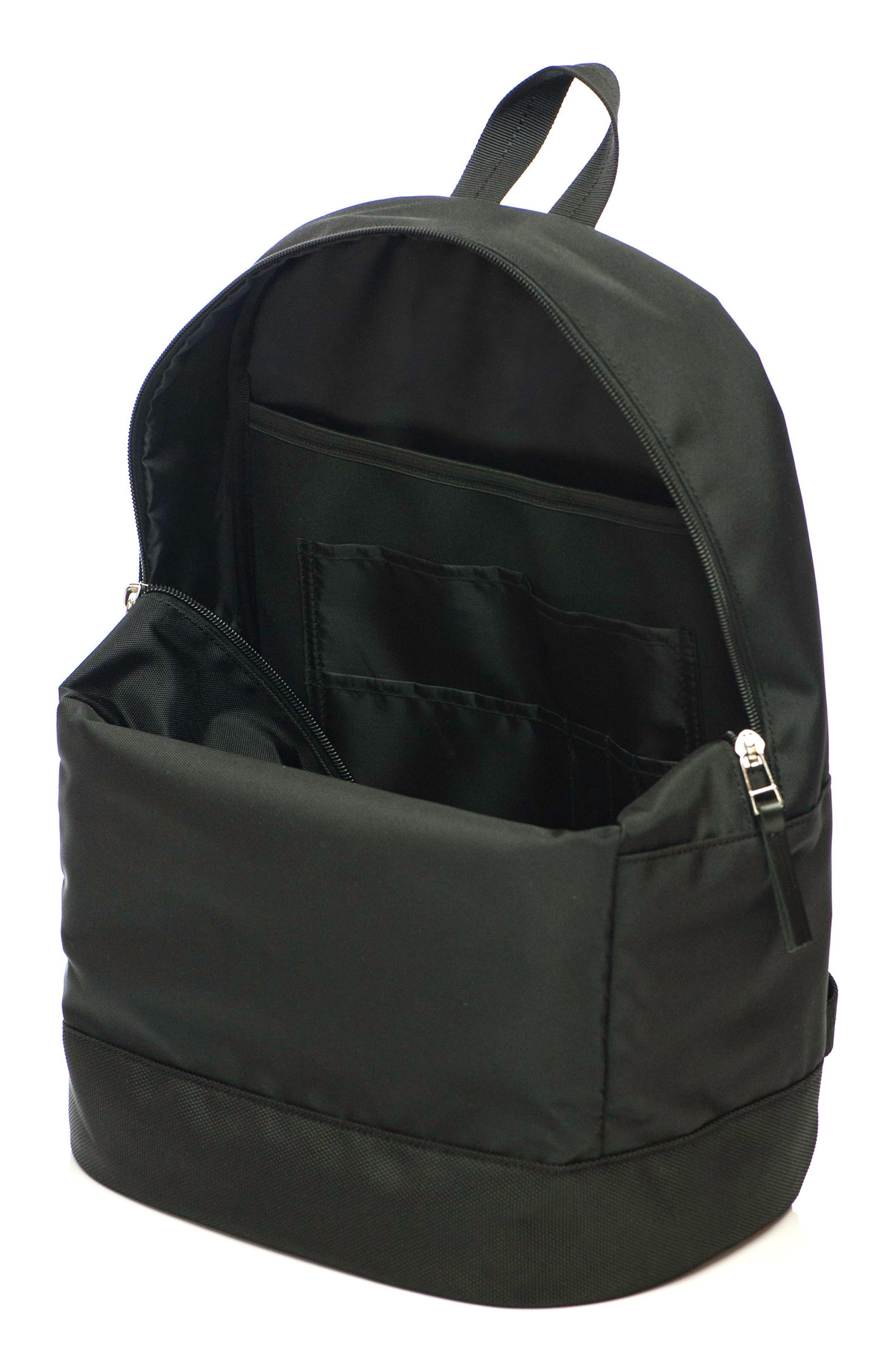 Tomcat Backpack,                             Alternate thumbnail 3, color,                             Black