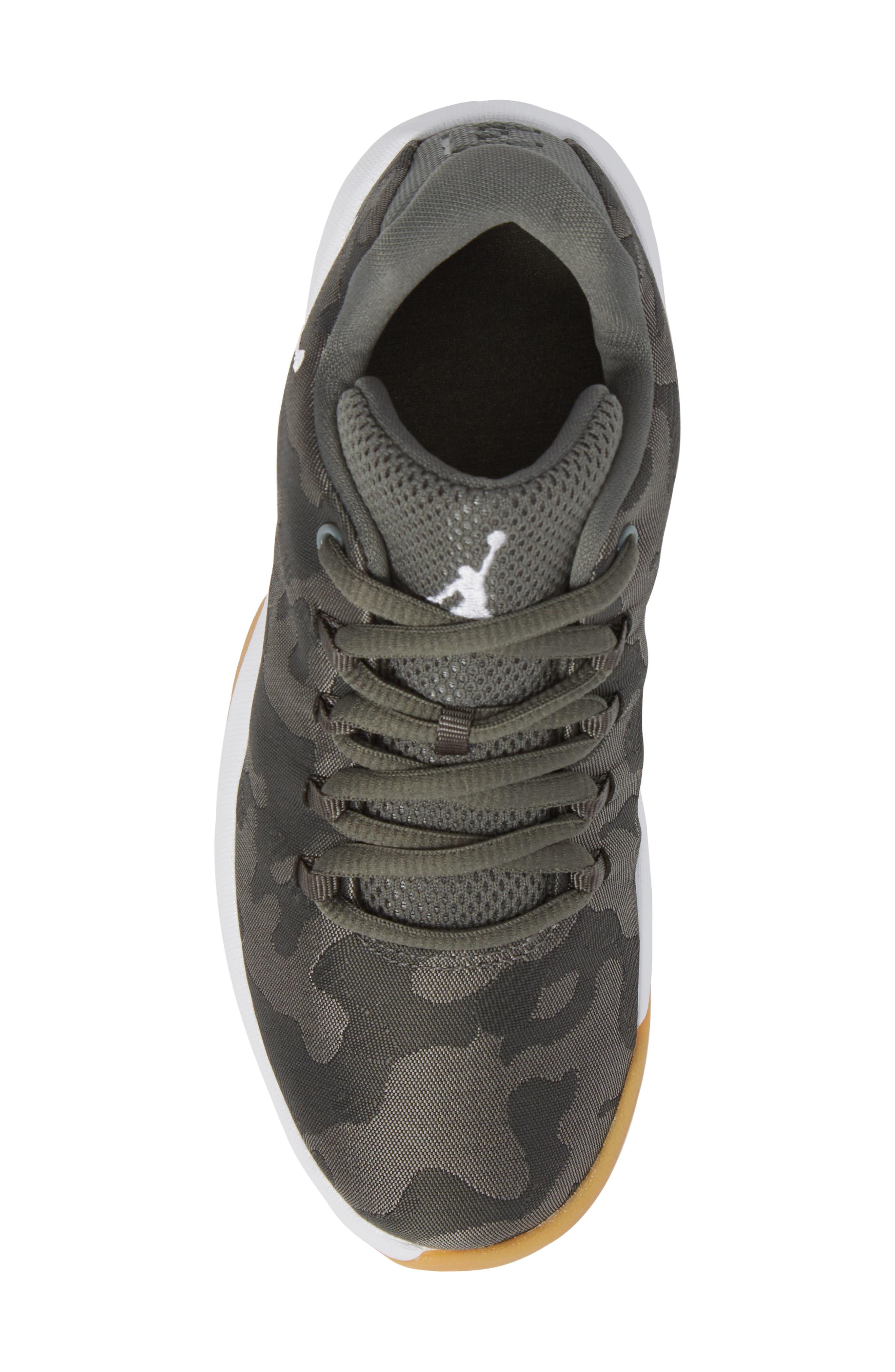 Alternate Image 5  - Nike Jordan B. Fly Basketball Shoe (Toddler & Little Kid)