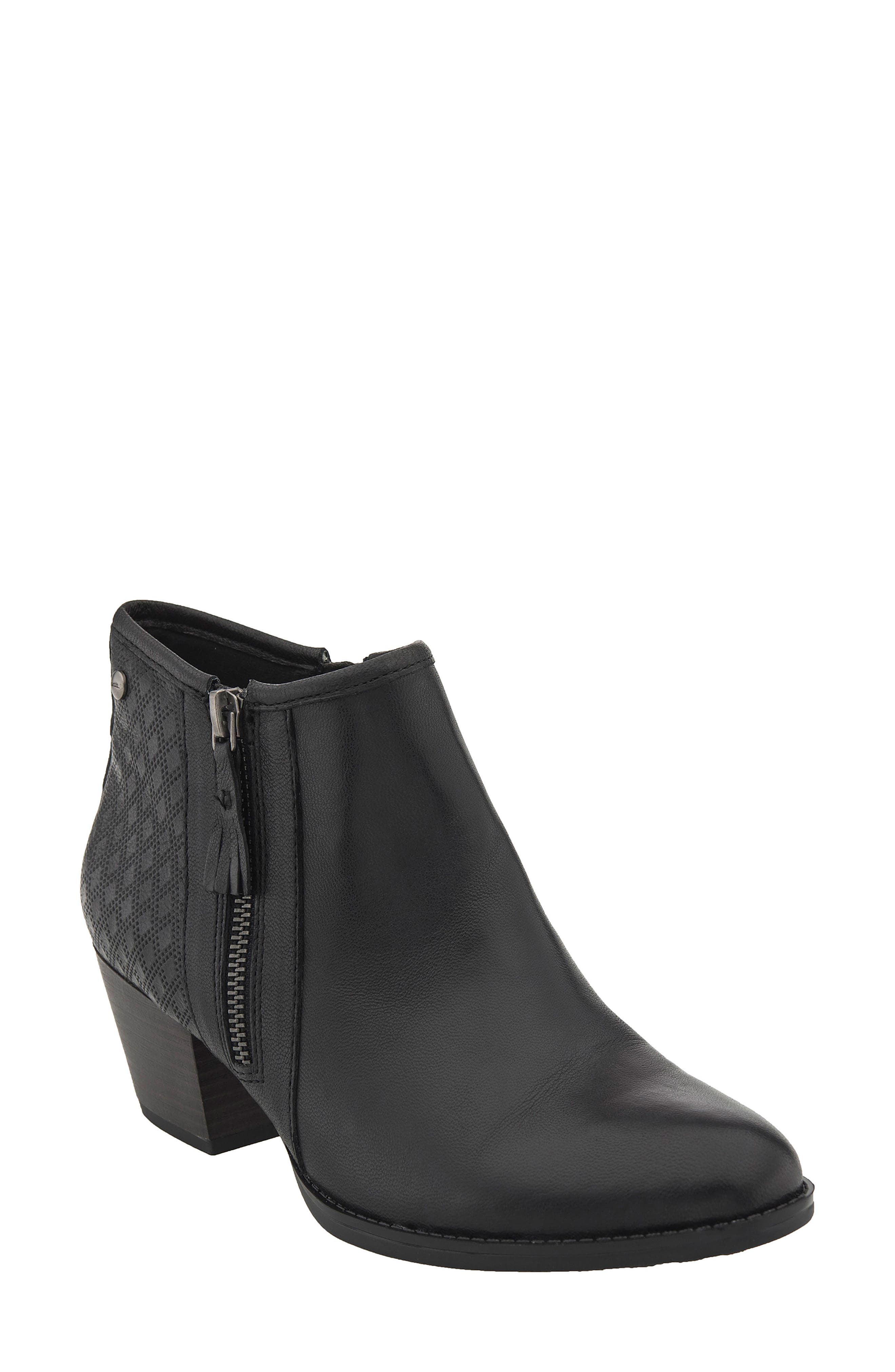 Alternate Image 1 Selected - Earth® Osprey Bootie (Women)