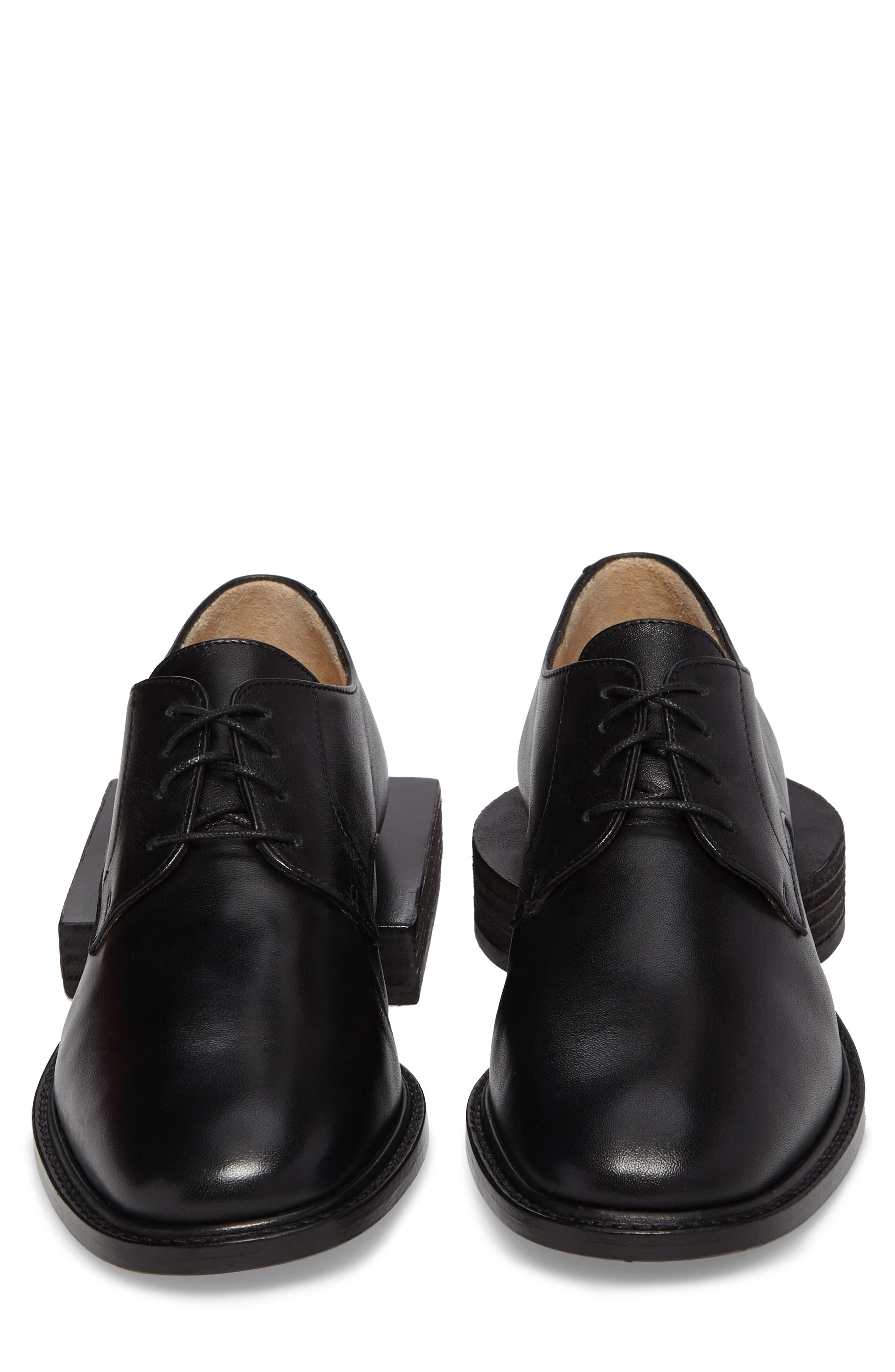 Alternate Image 5  - Jacquemus Les Chaussures Clown Oxford (Women)