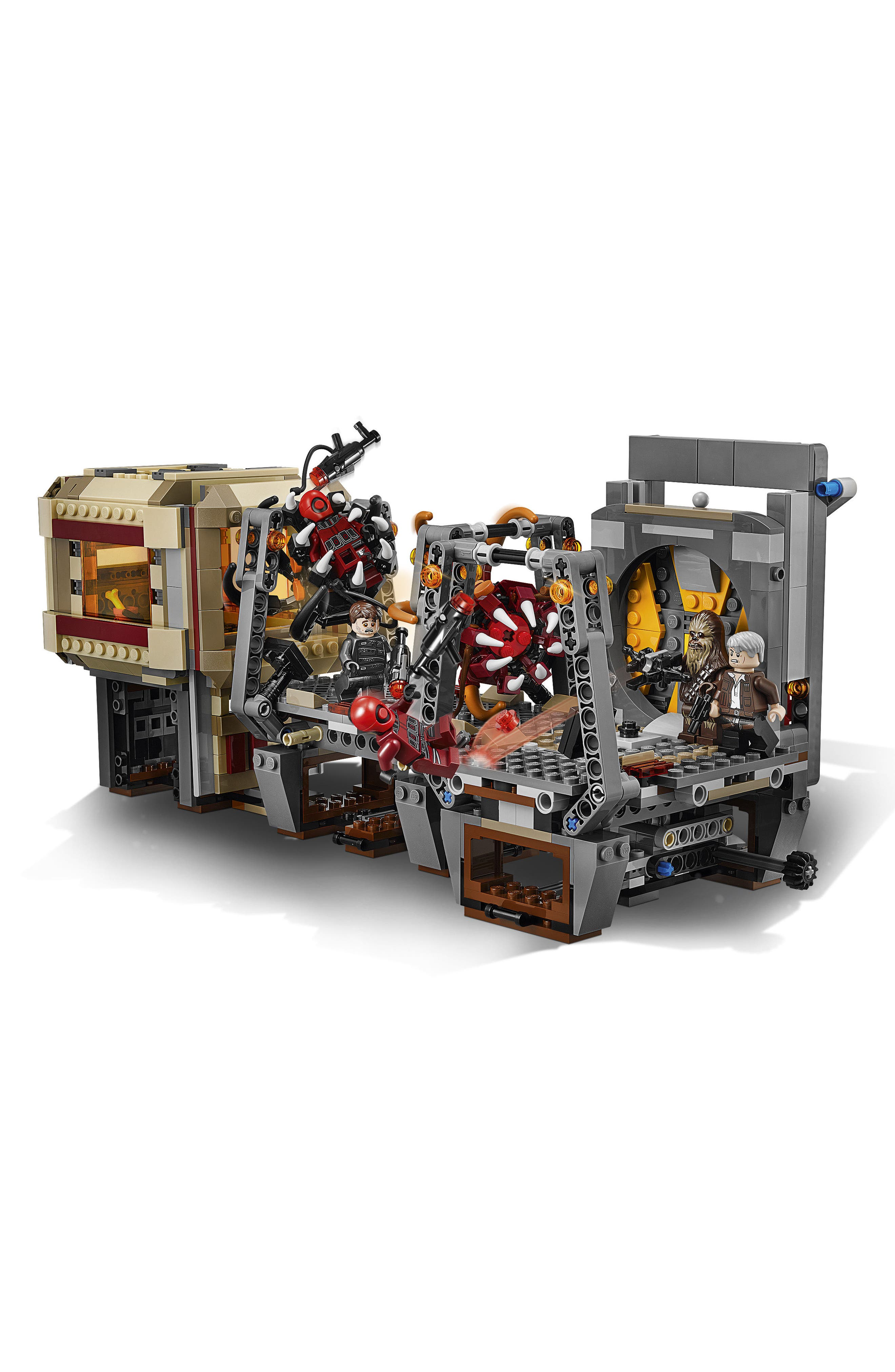 Star Wars<sup>™</sup>: The Force Awakens Rathtar<sup>™</sup> Escape Play Set - 75180,                             Alternate thumbnail 3, color,                             Multi