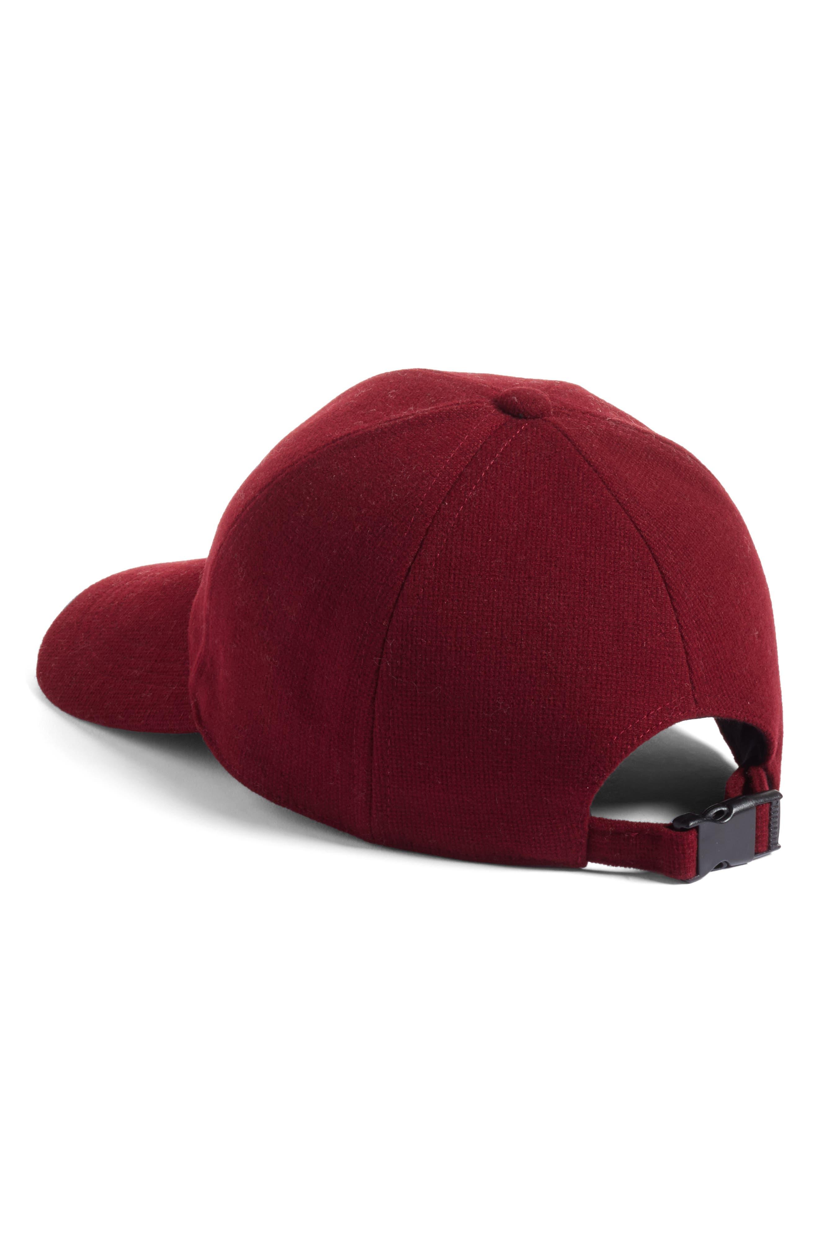 Alternate Image 2  - Treasure & Bond Adjustable Baseball Cap