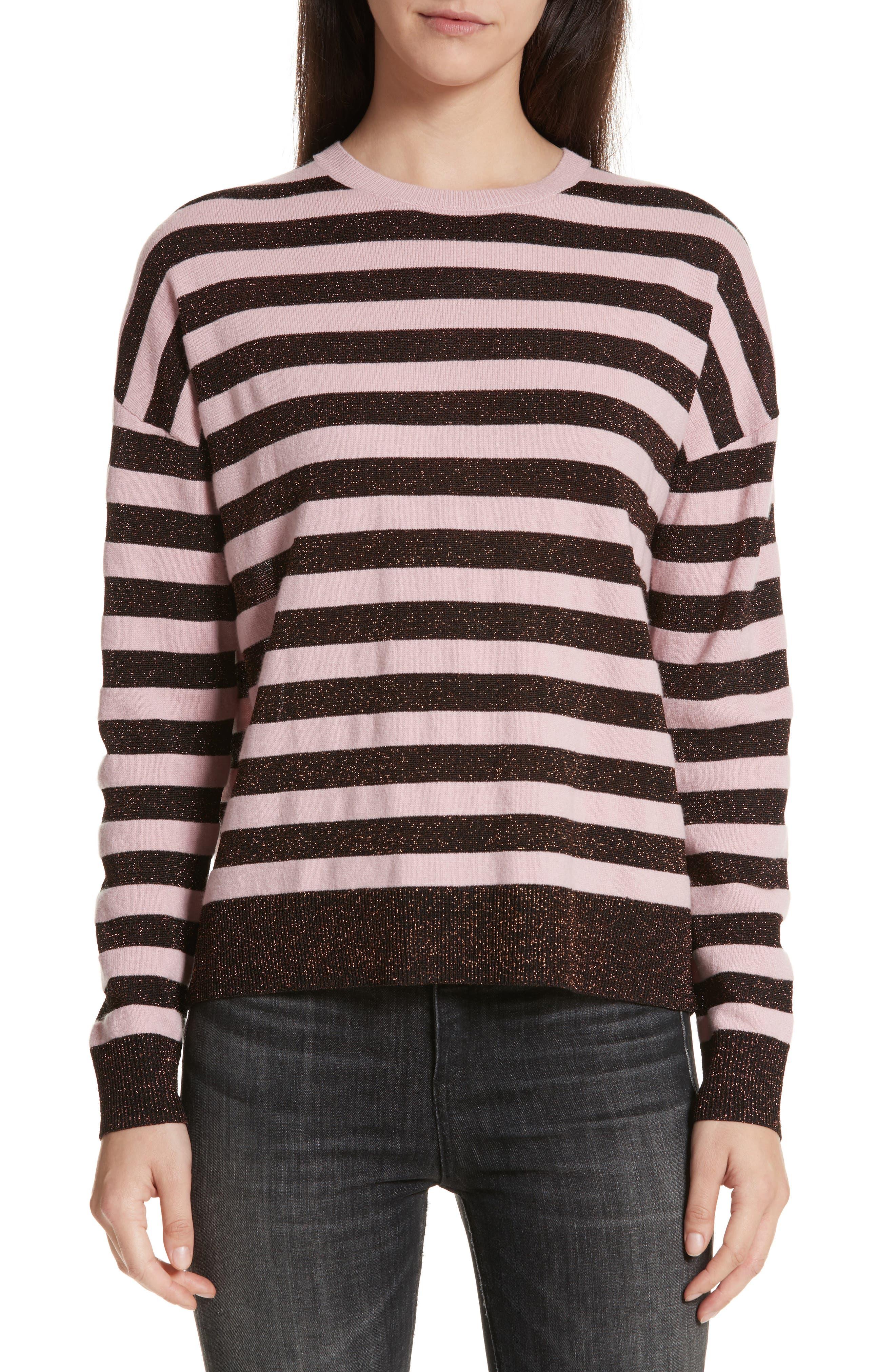 Alternate Image 1 Selected - rag & bone/JEAN June Sweater