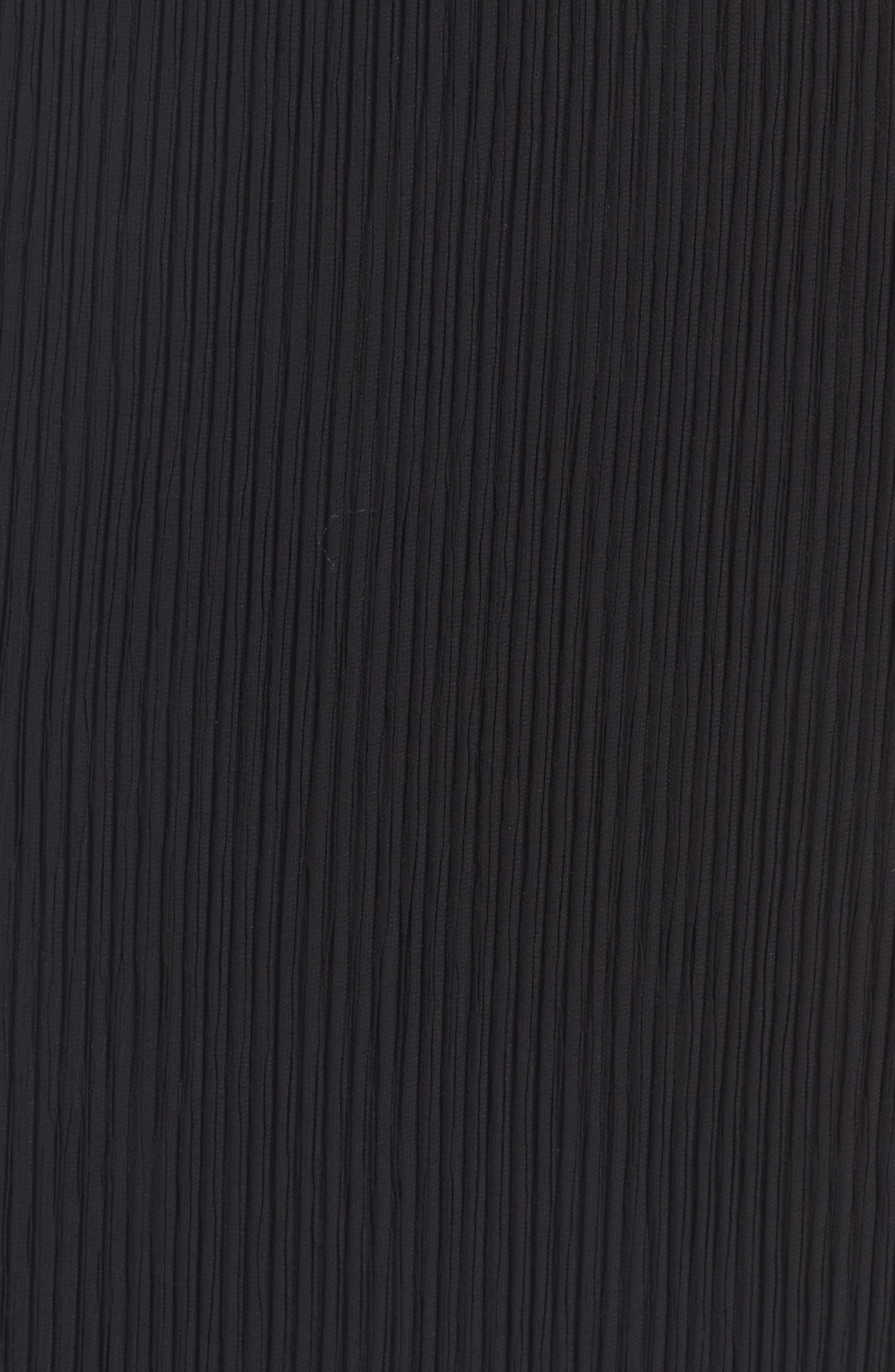 Alternate Image 5  - Eileen Fisher Pleated Midi Skirt