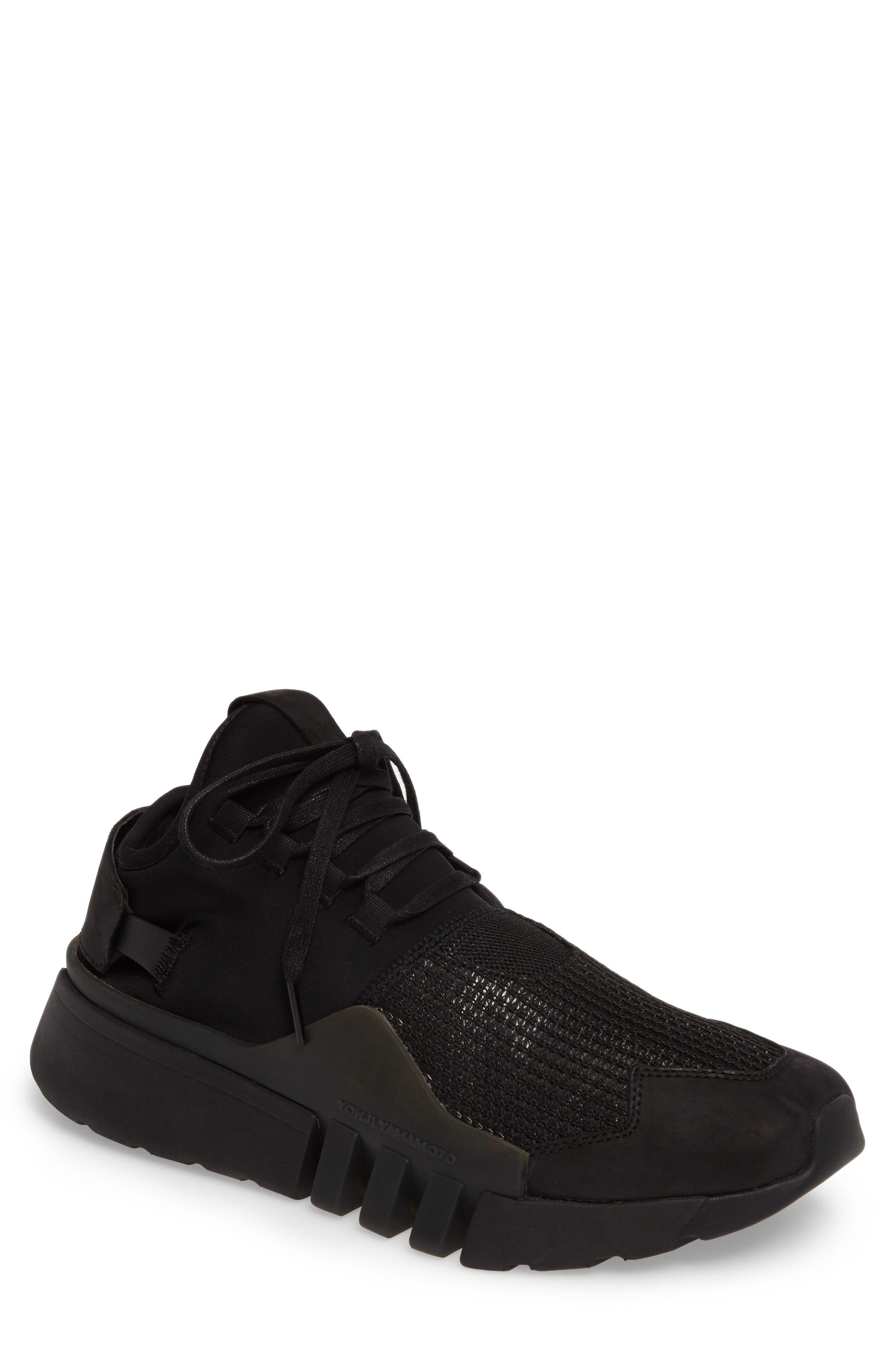 Y-3 Ayero Lugged Sneaker