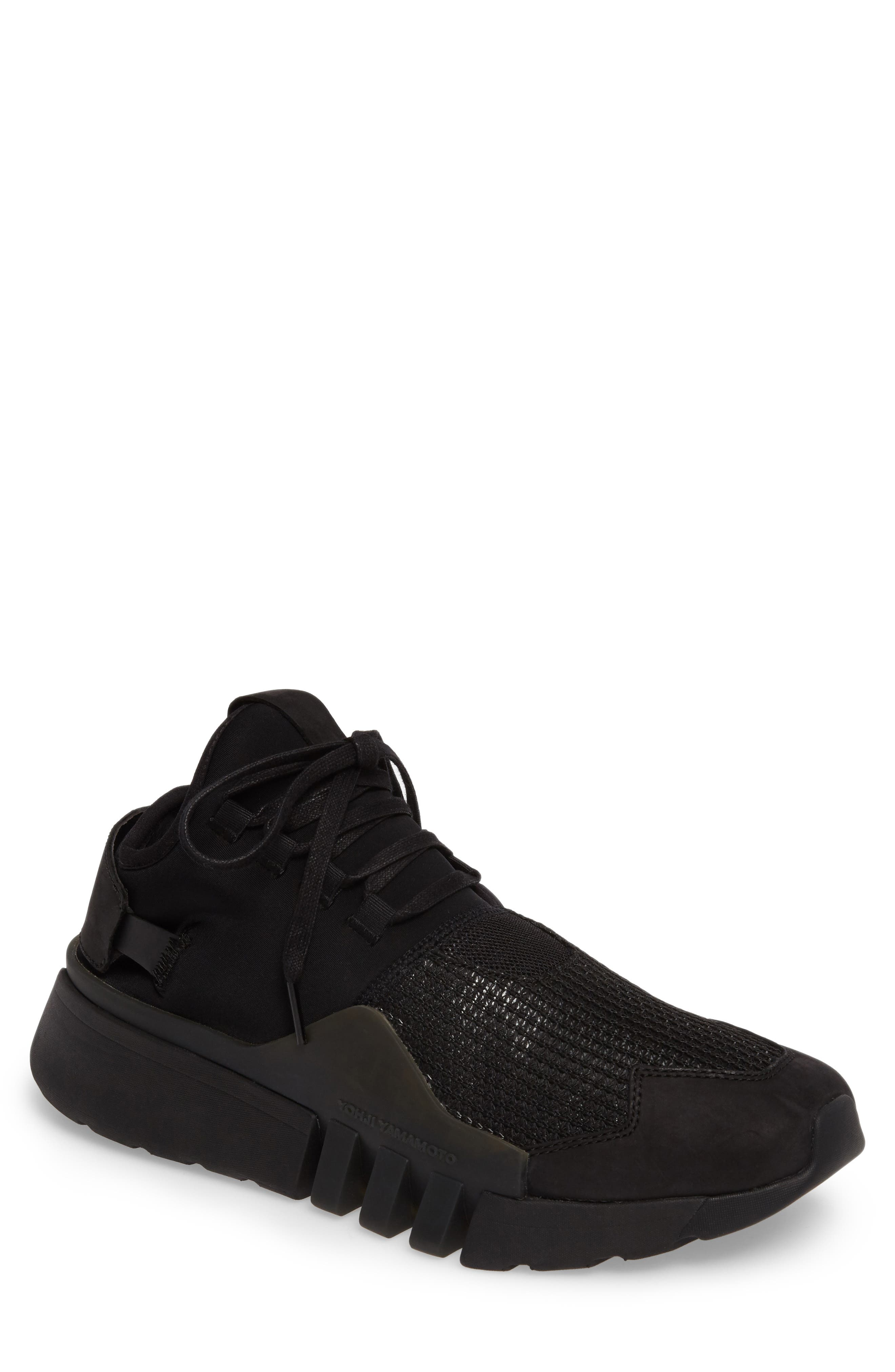 Y-3 Ayero Lugged Sneaker (Men)