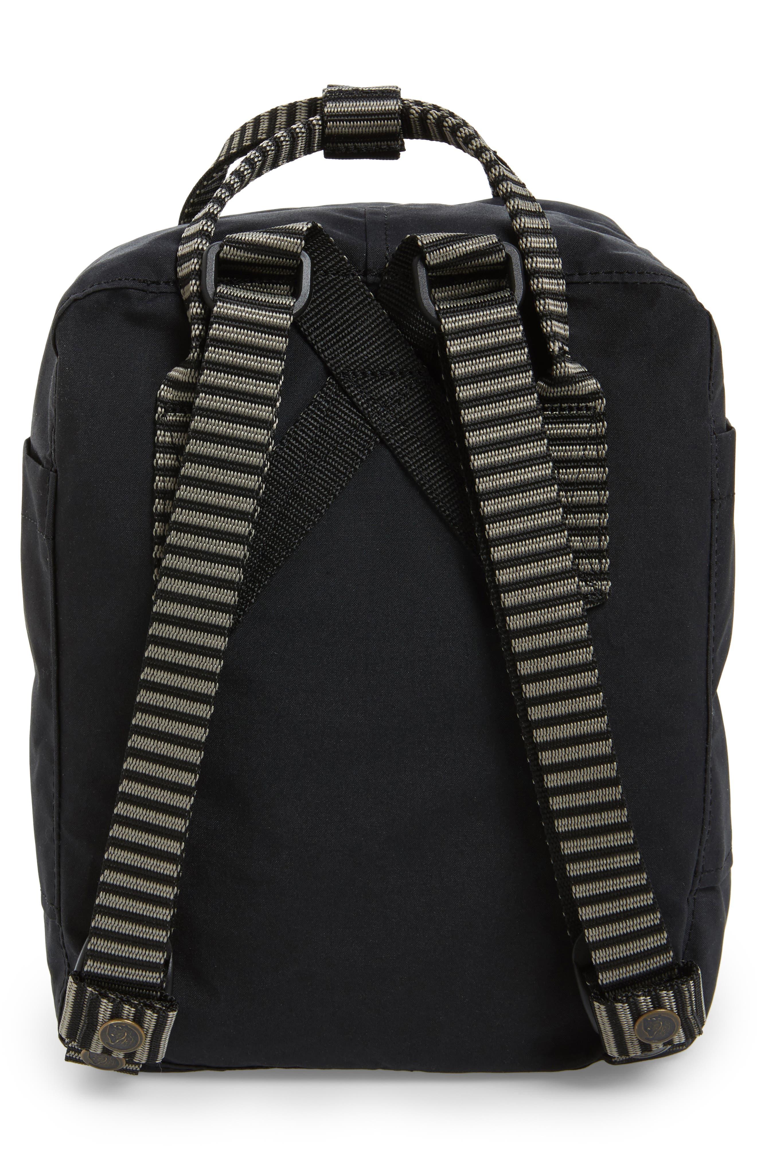 Alternate Image 3  - Fjällräven 'Mini Kånken' Water Resistant Backpack