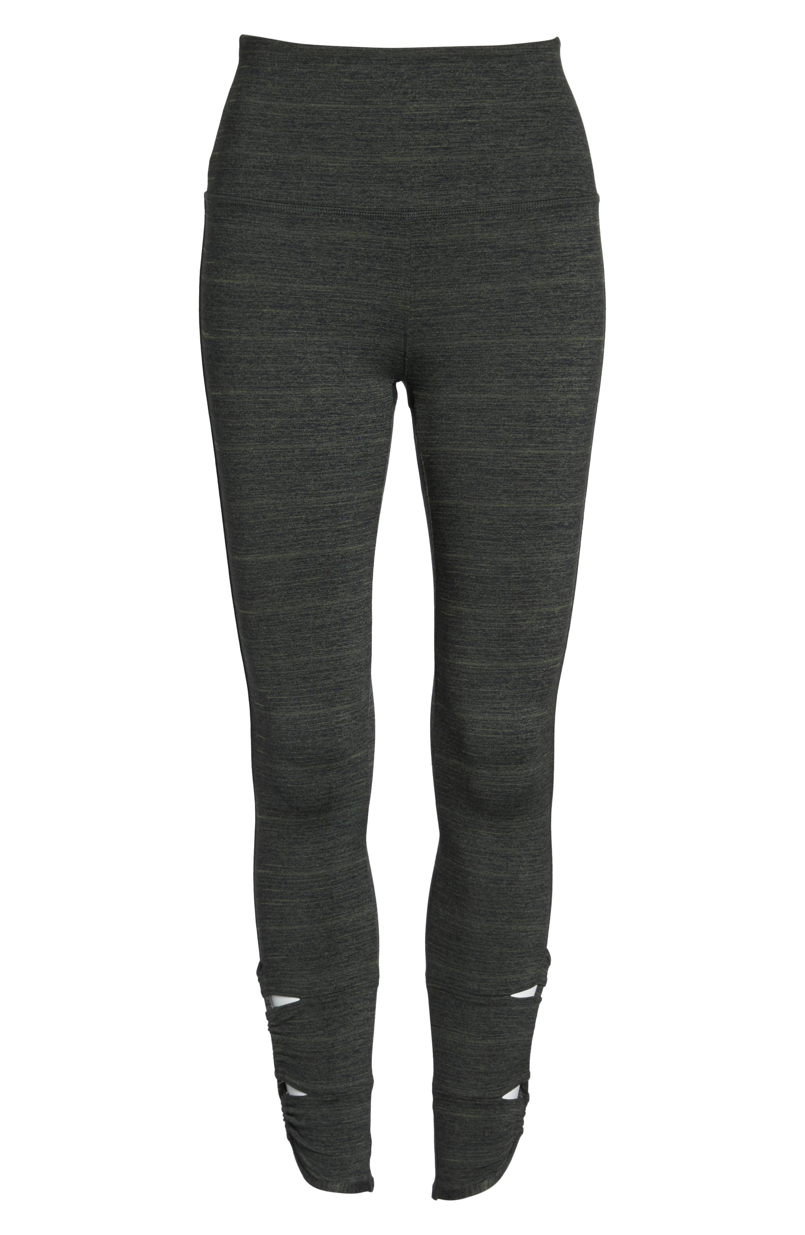 Alternate Image 7  - Free People FP Movement Revolve Leggings