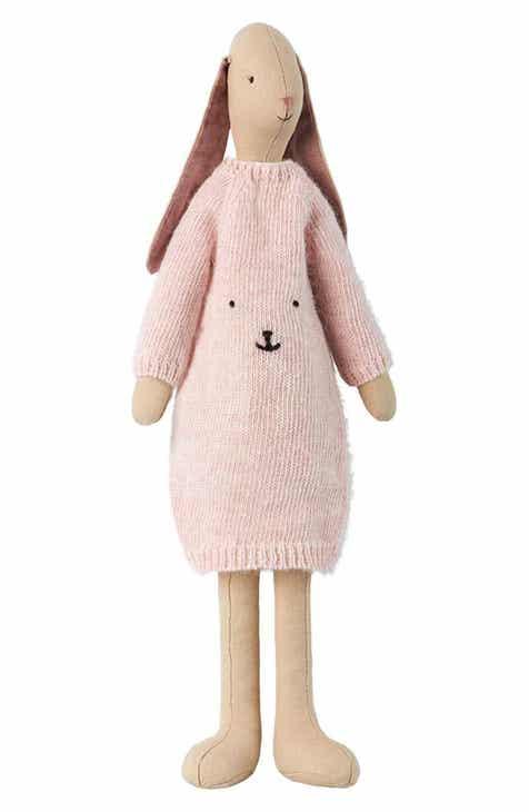 1f61ed0af31e7 Maileg Sweater Bunny Stuffed Animal