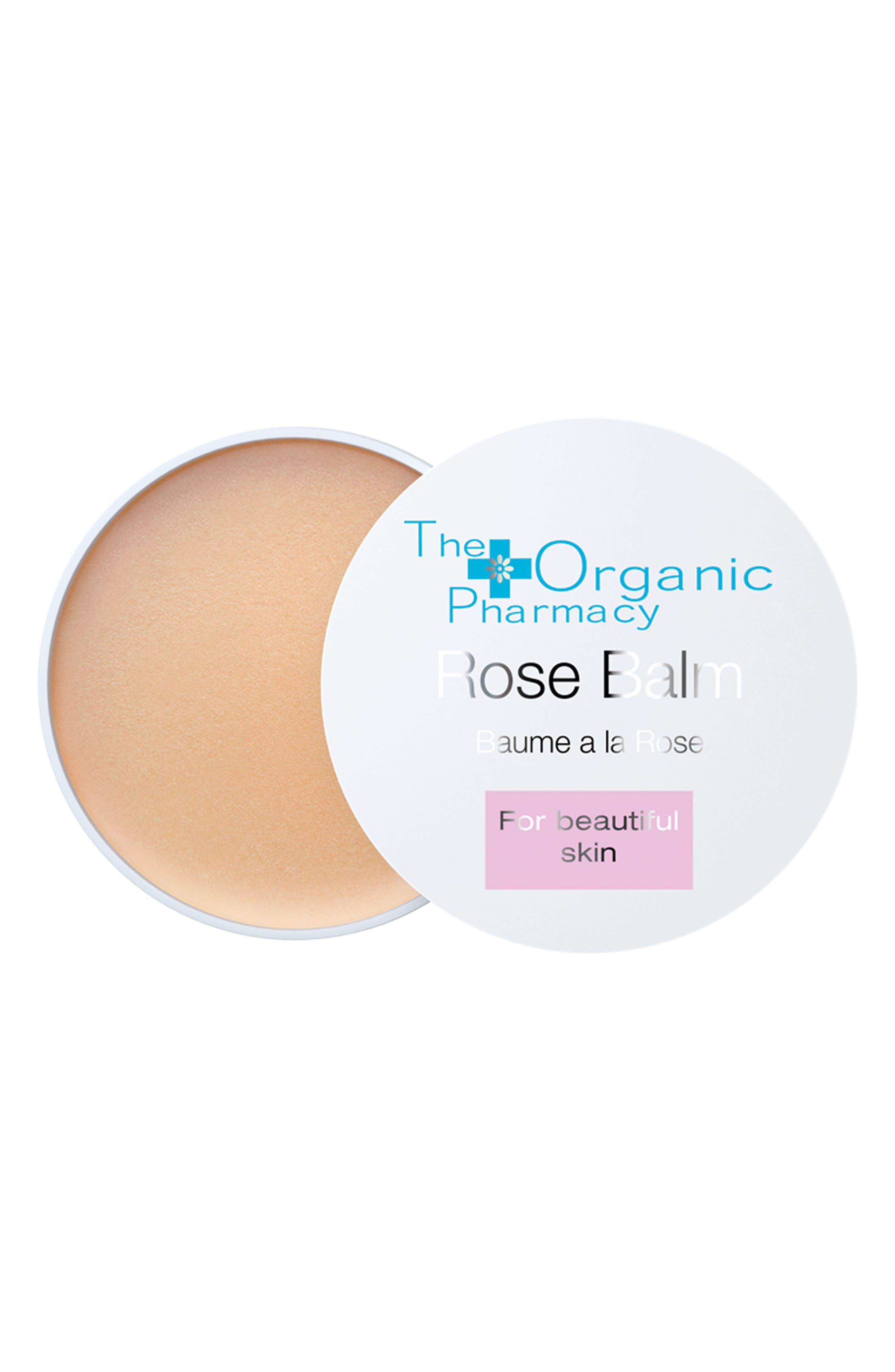Main Image - The Organic Pharmacy Rose Balm