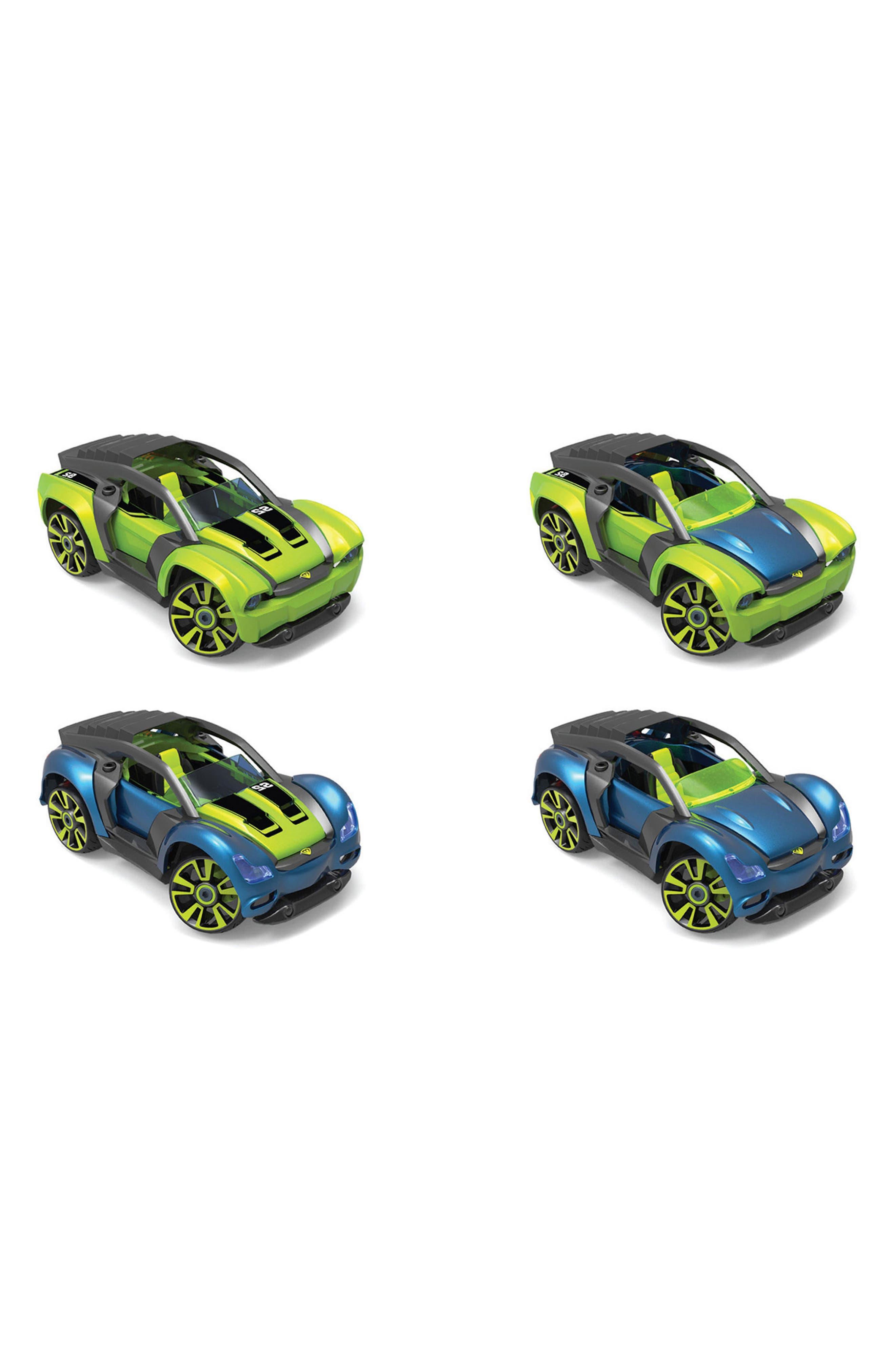 Alternate Image 5  - Modarri Delux S2 Muscle Car Kit