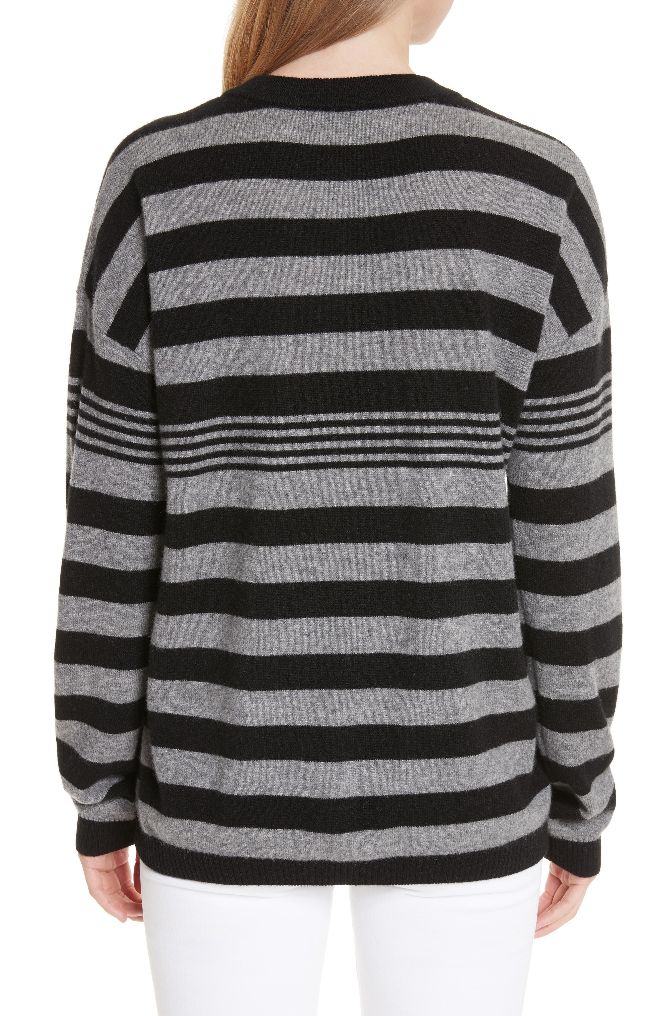 Alternate Image 2  - Equipment Bryce Crew Cashmere Sweater