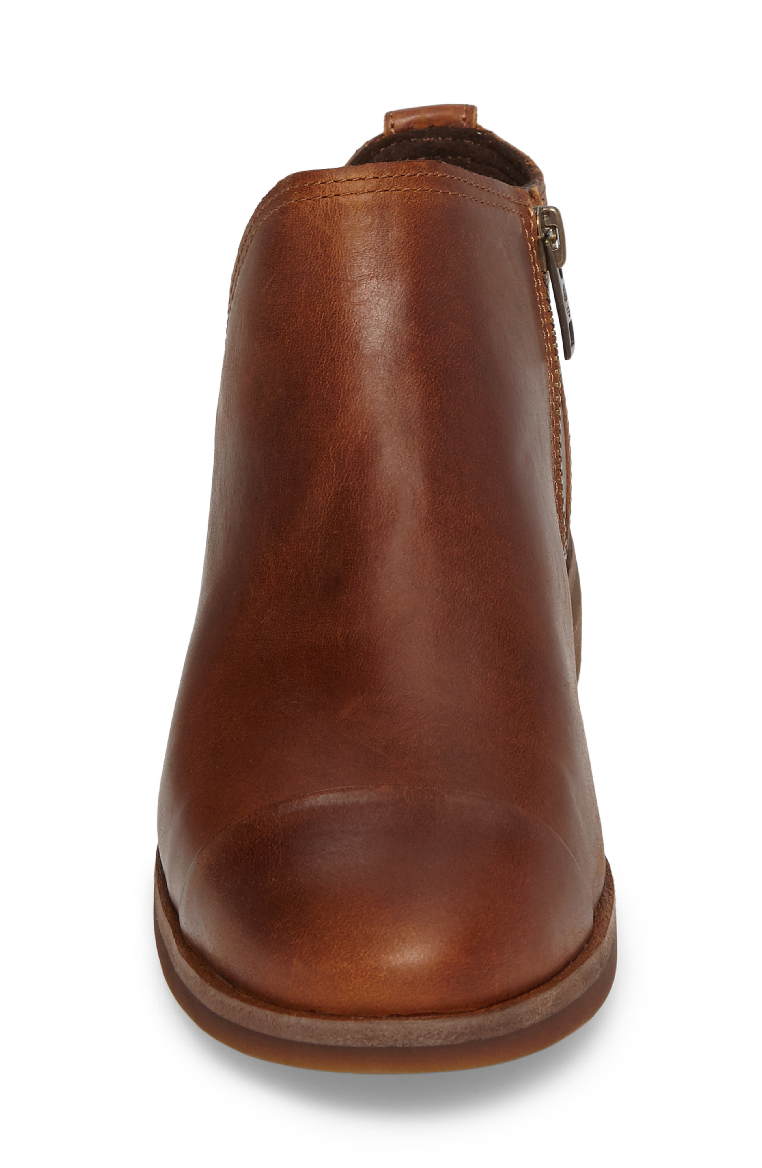 Alternate Image 3  - Timberland Somers Falls Short Ankle Bootie (Women)