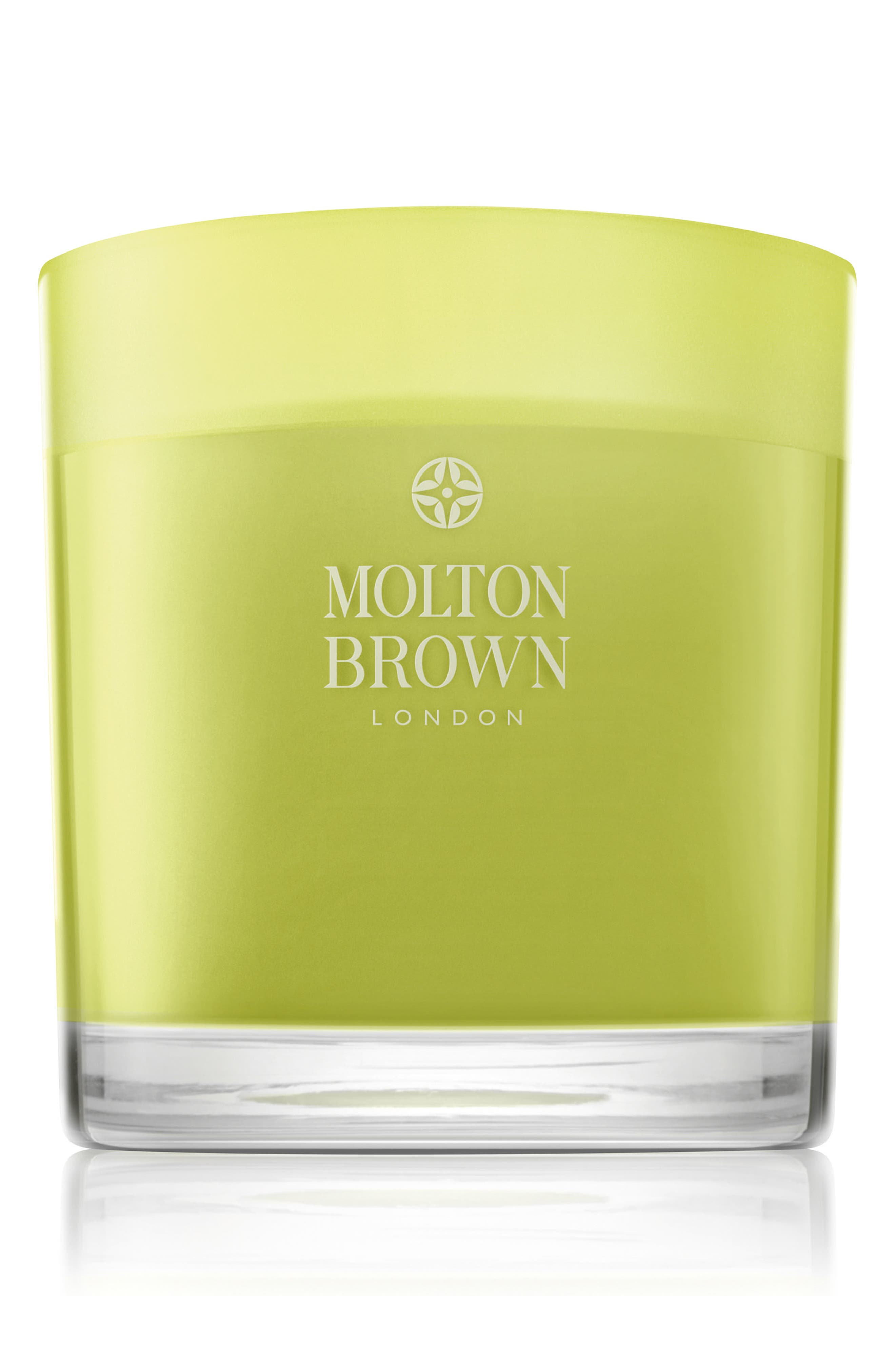 Alternate Image 1 Selected - MOLTON BROWN London 3-Wick Candle