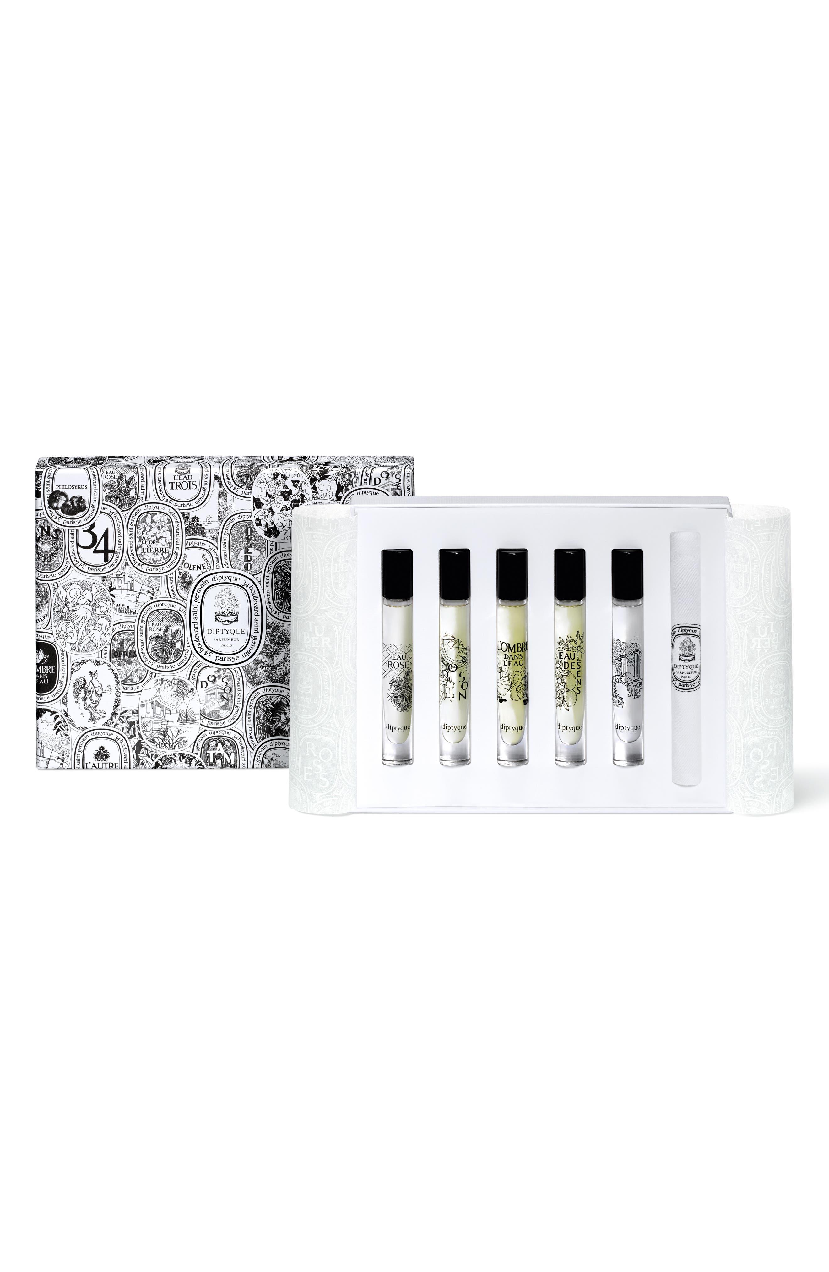 diptyque Eau de Toilette Discovery Set ($115 Value)