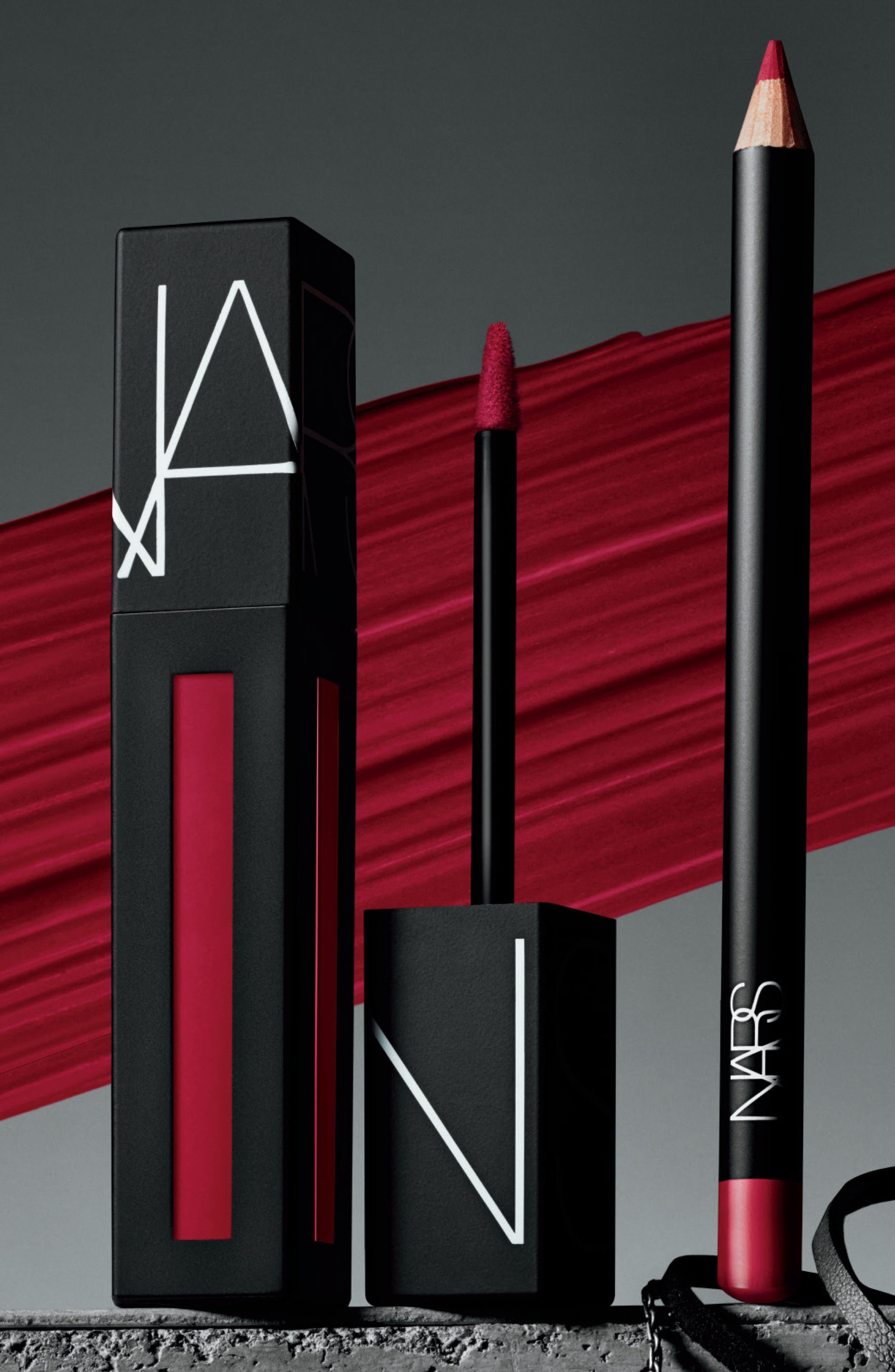 Alternate Image 5  - NARS Powermatte Lip Pigment