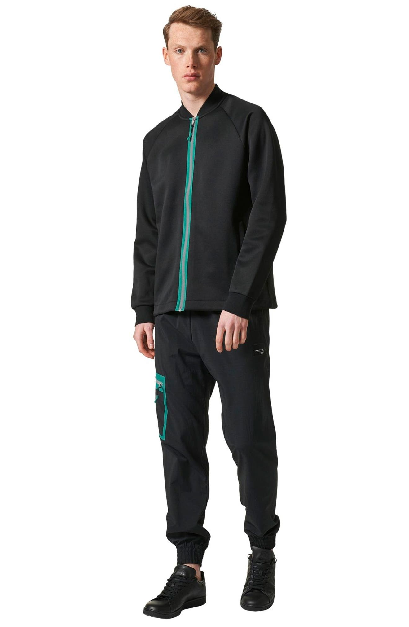 Alternate Image 5  - adidas Originals Equipment Hawthorne Track Jacket