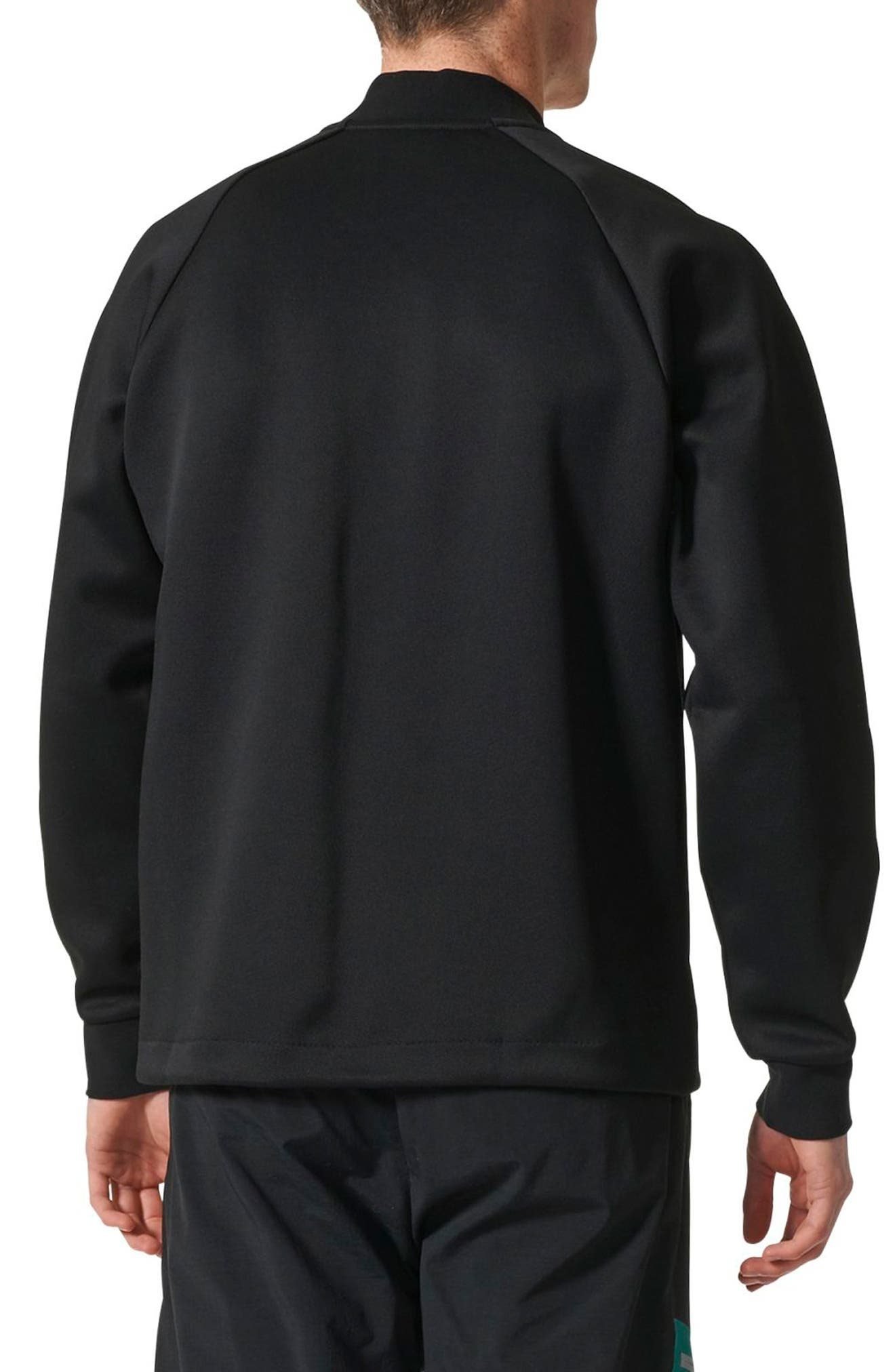 Alternate Image 2  - adidas Originals Equipment Hawthorne Track Jacket