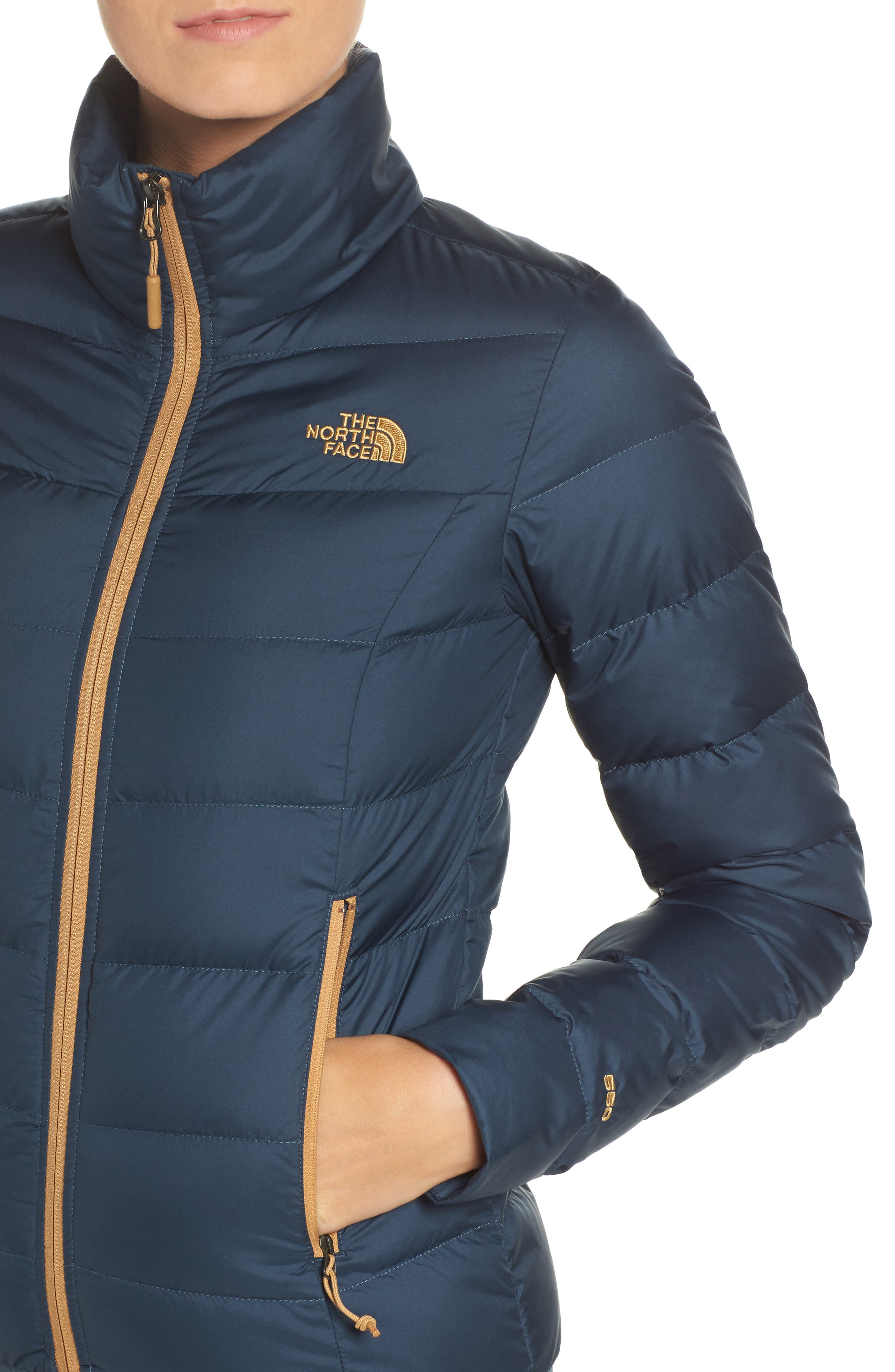 Alternate Image 5  - The North Face Alcott Down Jacket