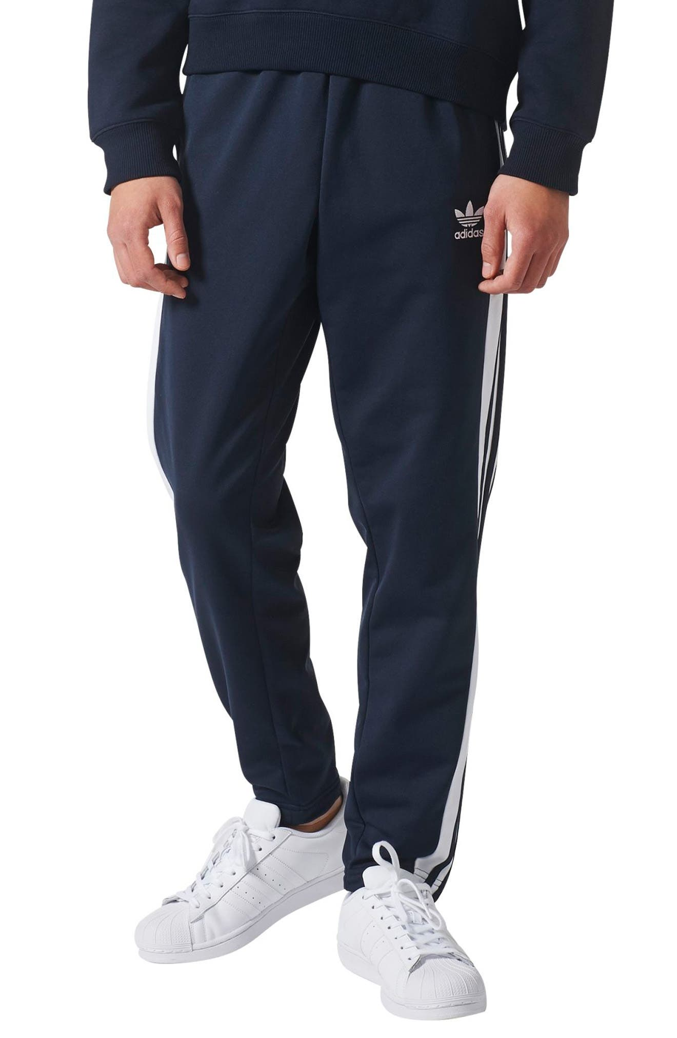 Alternate Image 1 Selected - adidas Originals Adibreak Tearaway Track Pants