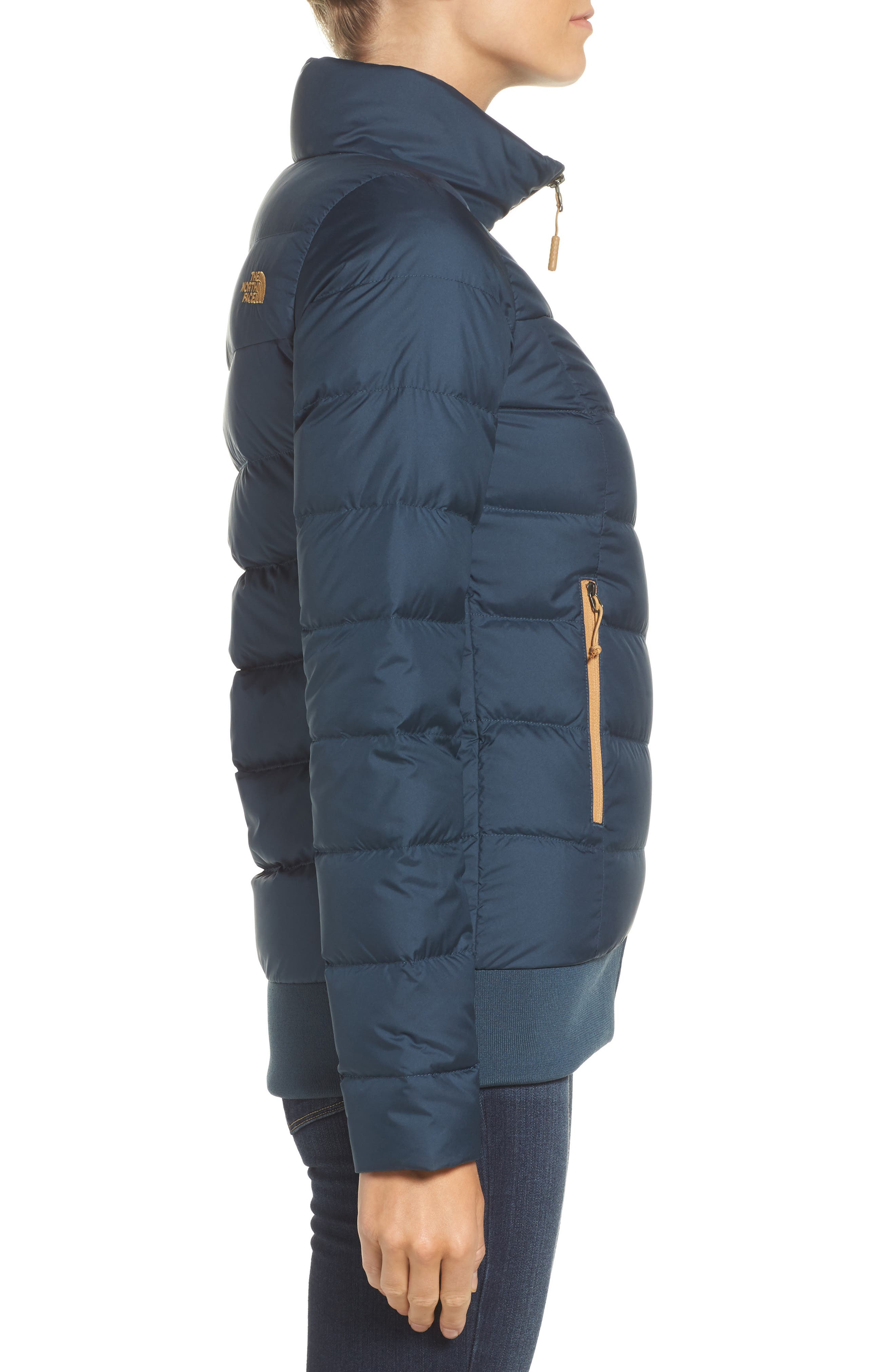 Alternate Image 4  - The North Face Alcott Down Jacket