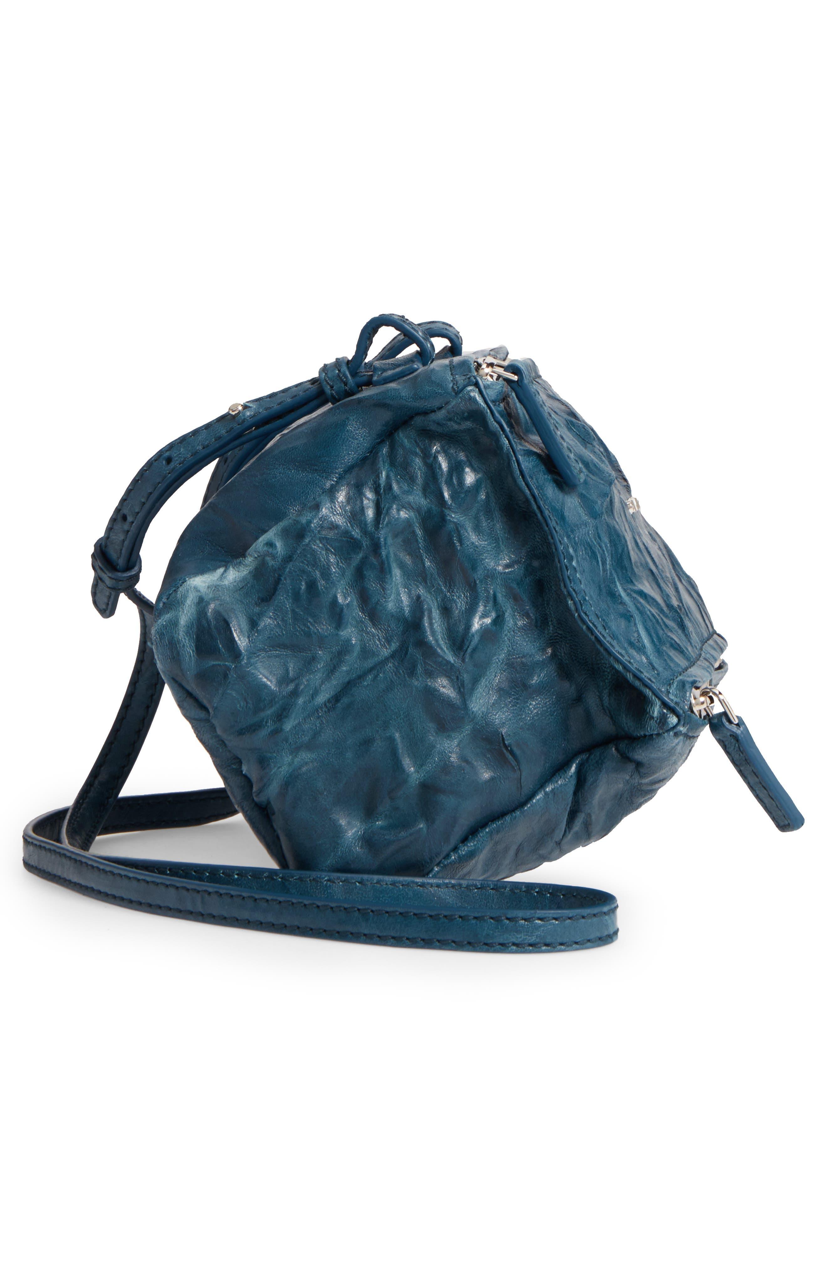 Alternate Image 4  - Givenchy 'Mini Pepe Pandora' Leather Shoulder Bag
