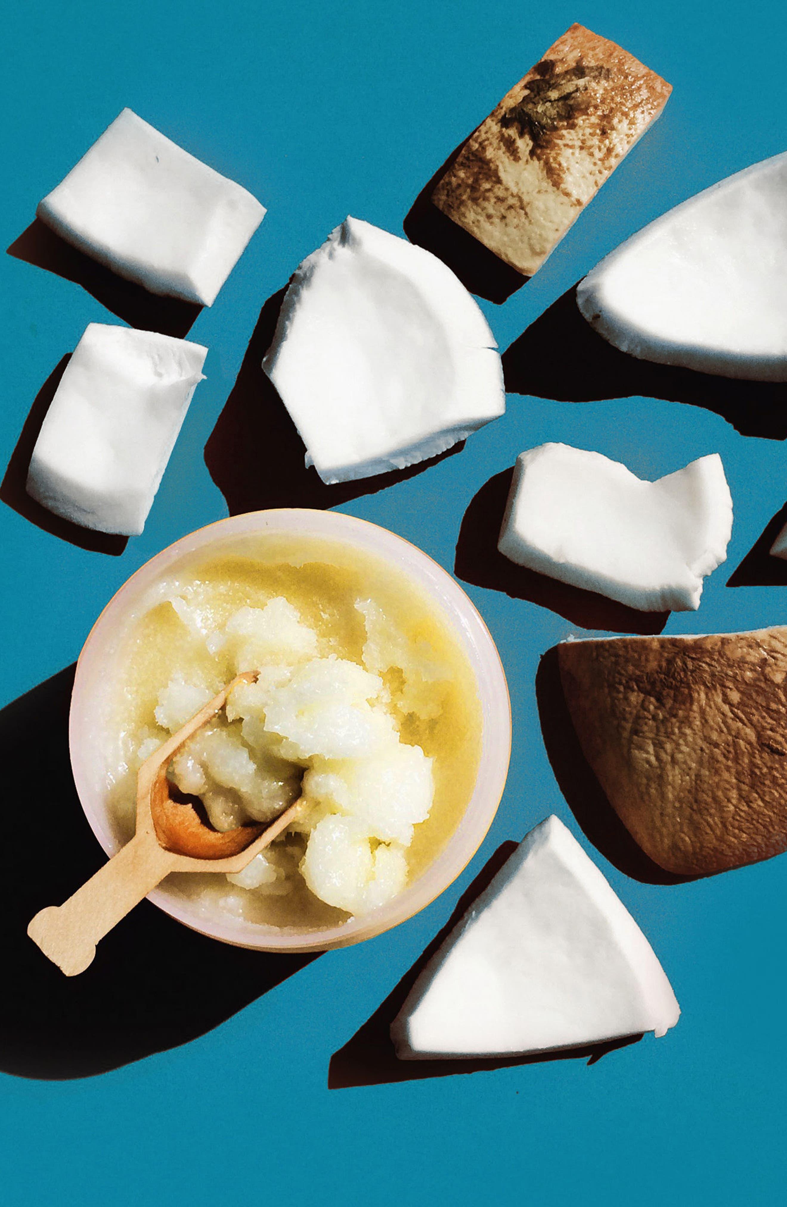 Alternate Image 3  - Indie Lee Coconut Citrus Body Scrub