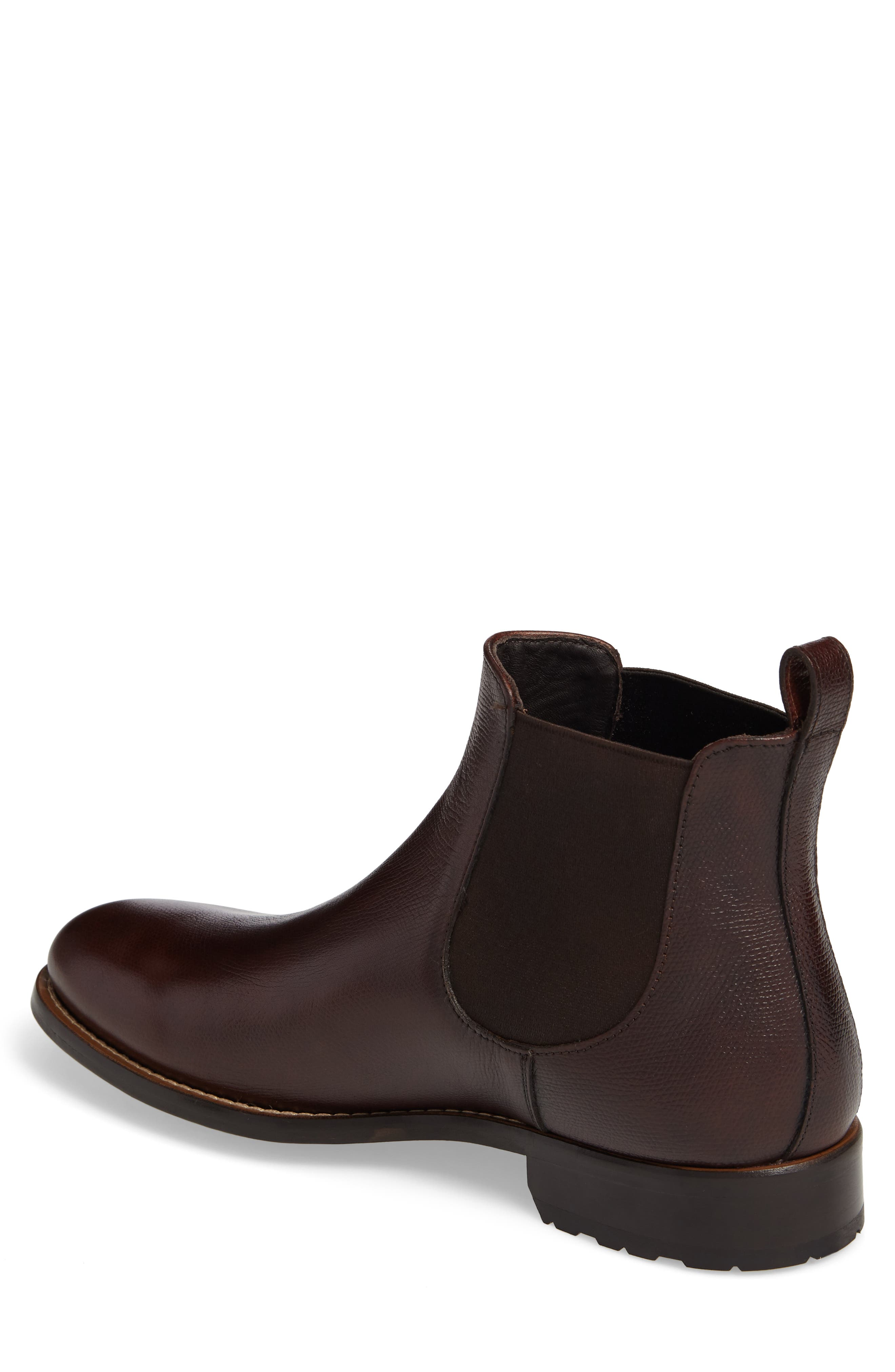 Alternate Image 2  - To Boot New York Savoy Chelsea Boot (Men)