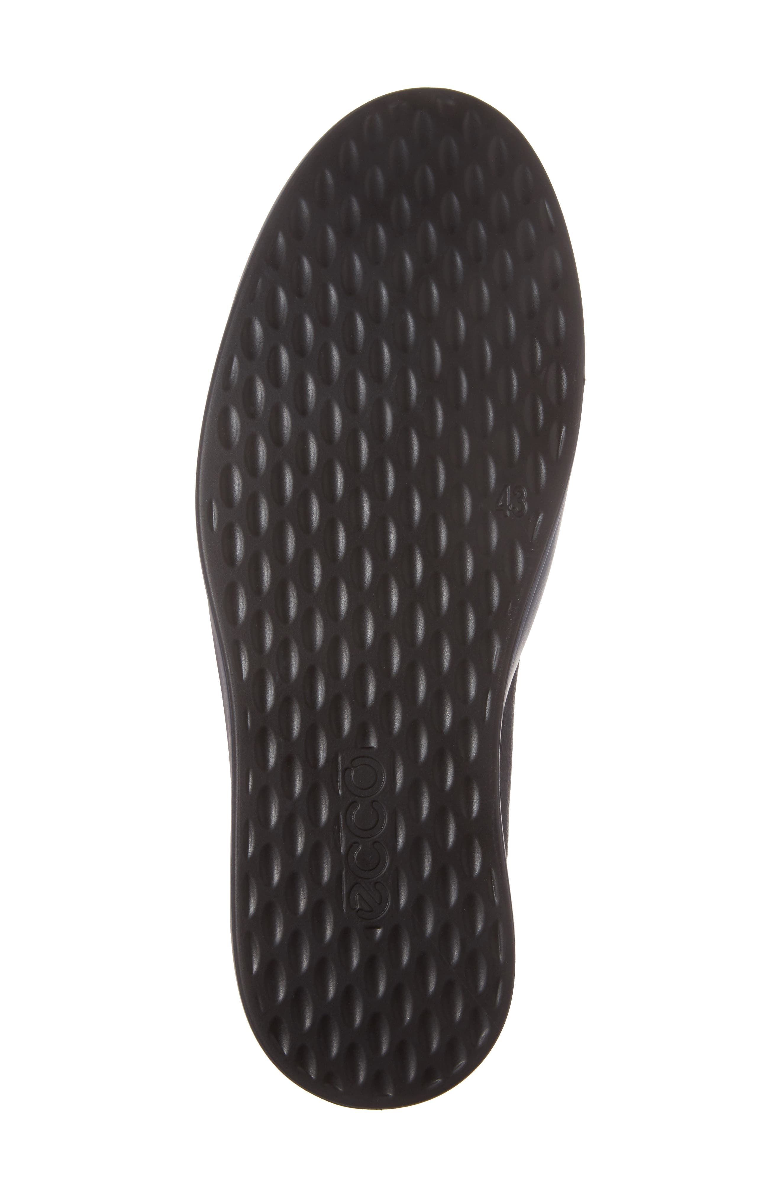 Alternate Image 6  - ECCO Soft 8 Sneaker (Men)