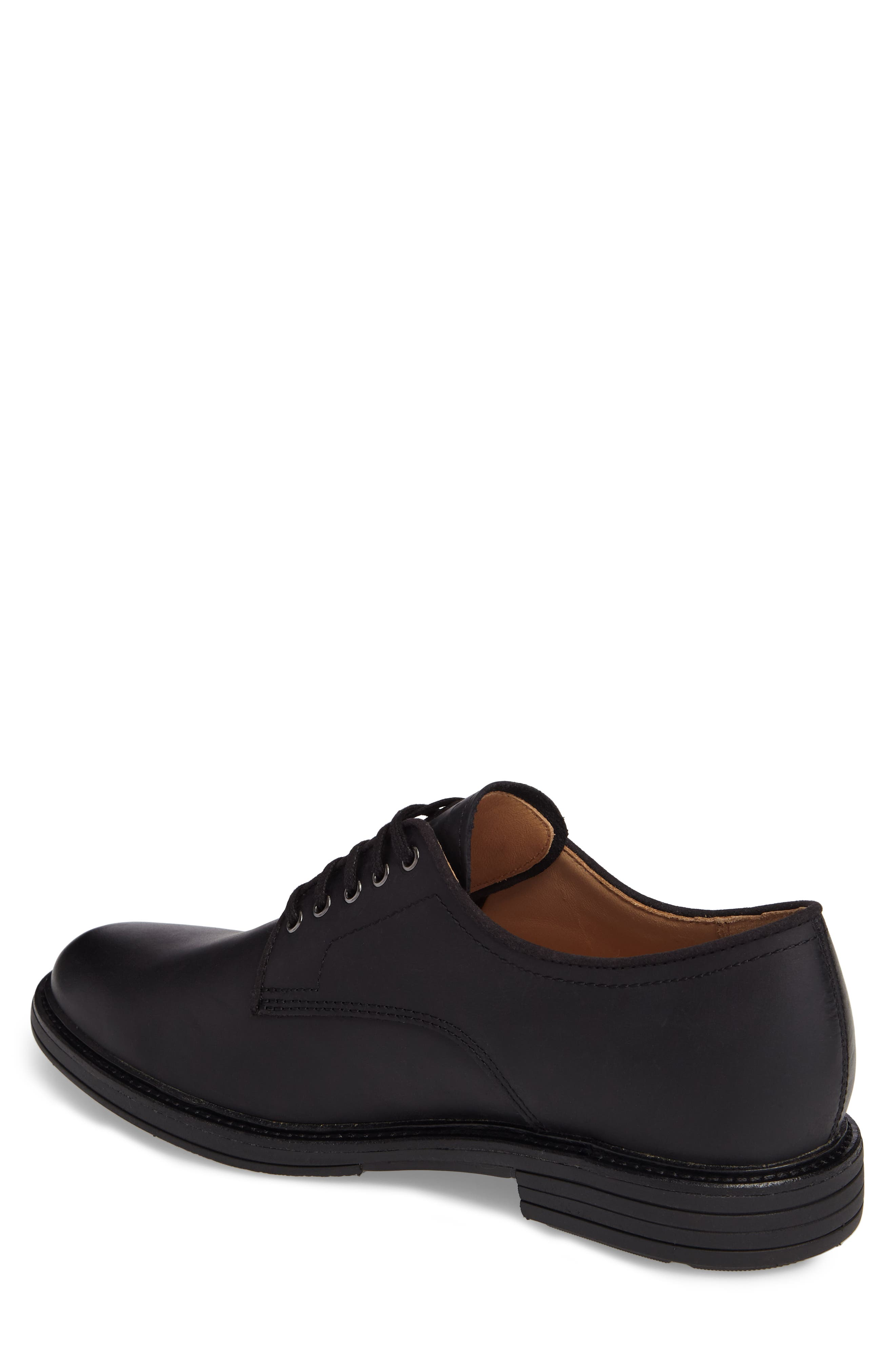 Jovin Buck Shoe,                             Alternate thumbnail 2, color,                             Black