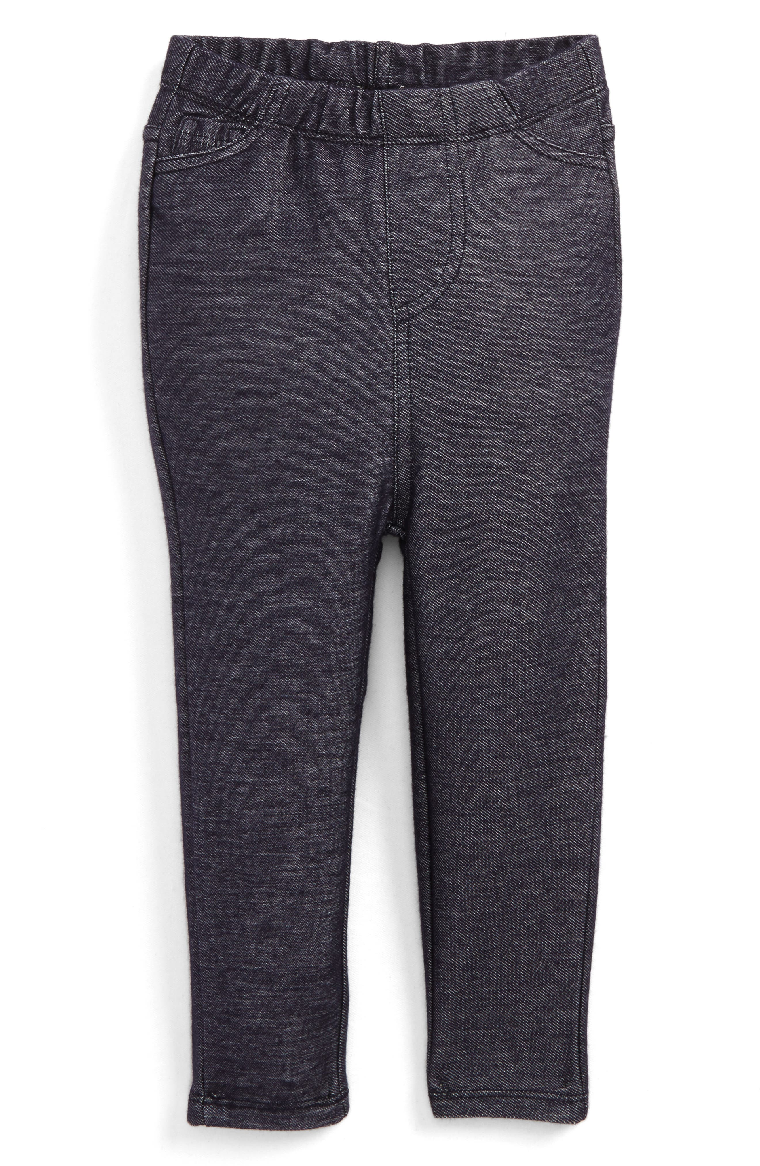 egg by susan lazar Classic Jeggings (Baby Girls)
