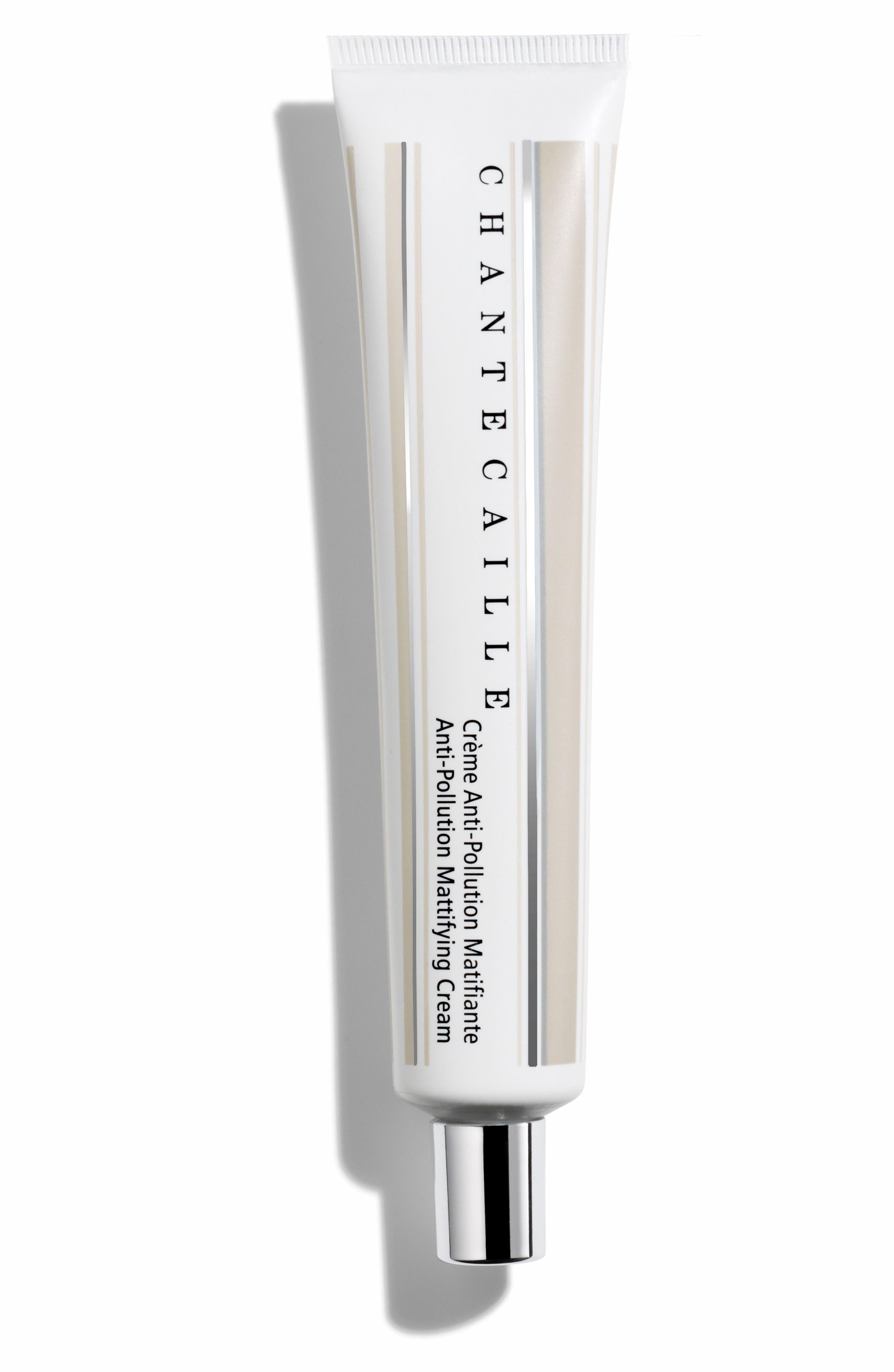 Anti-Pollution Mattifying Cream,                         Main,                         color, No Color
